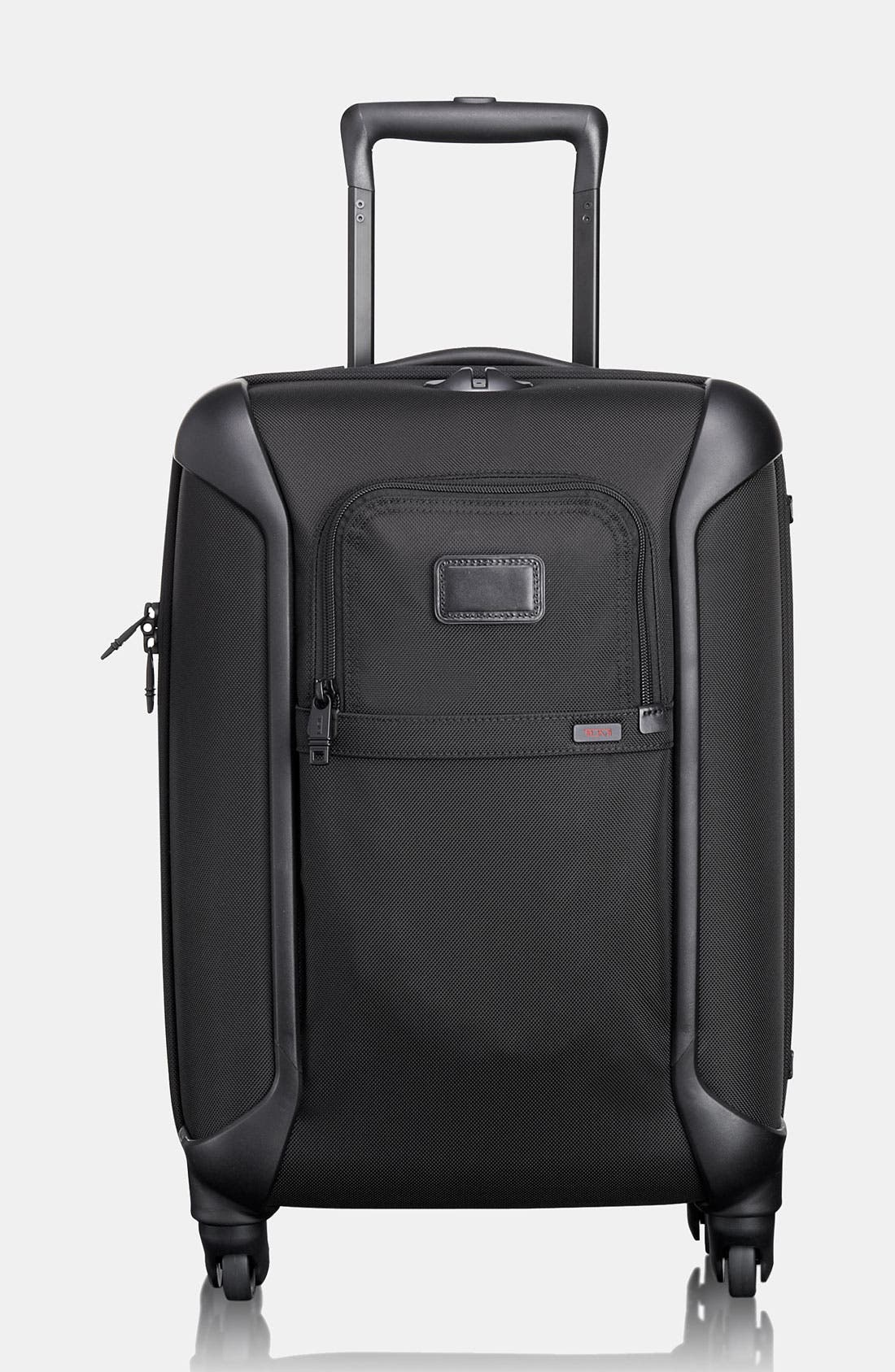 Alternate Image 1 Selected - Tumi 'Alpha' Lightweight International Carry-On