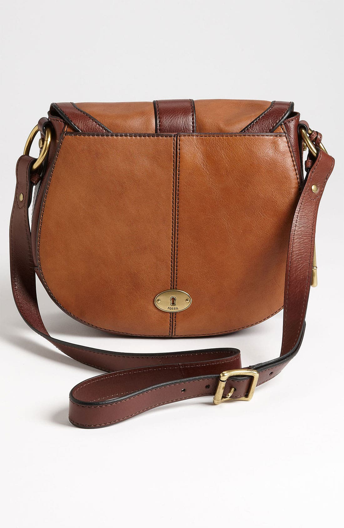 Alternate Image 4  - Fossil 'Vintage Re-Issue' Crossbody Bag