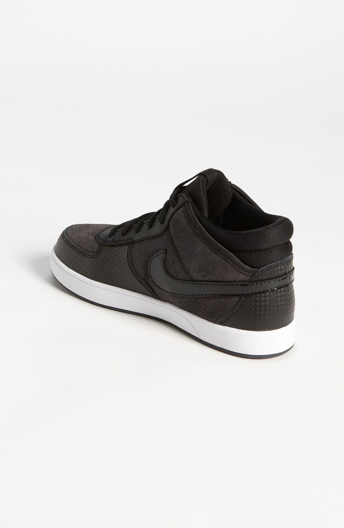 Alternate Image 2  - Nike 'Mavrk Mid 3' Sneaker (Big Kid)