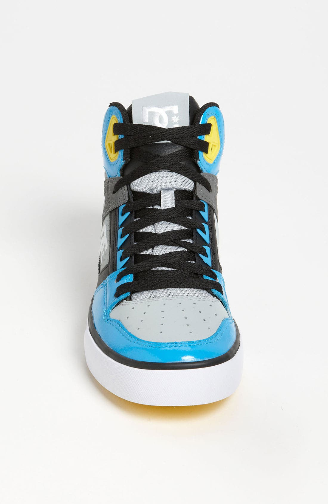 Alternate Image 3  - DC Shoes 'Spartan Hi' Sneaker (Online Only)