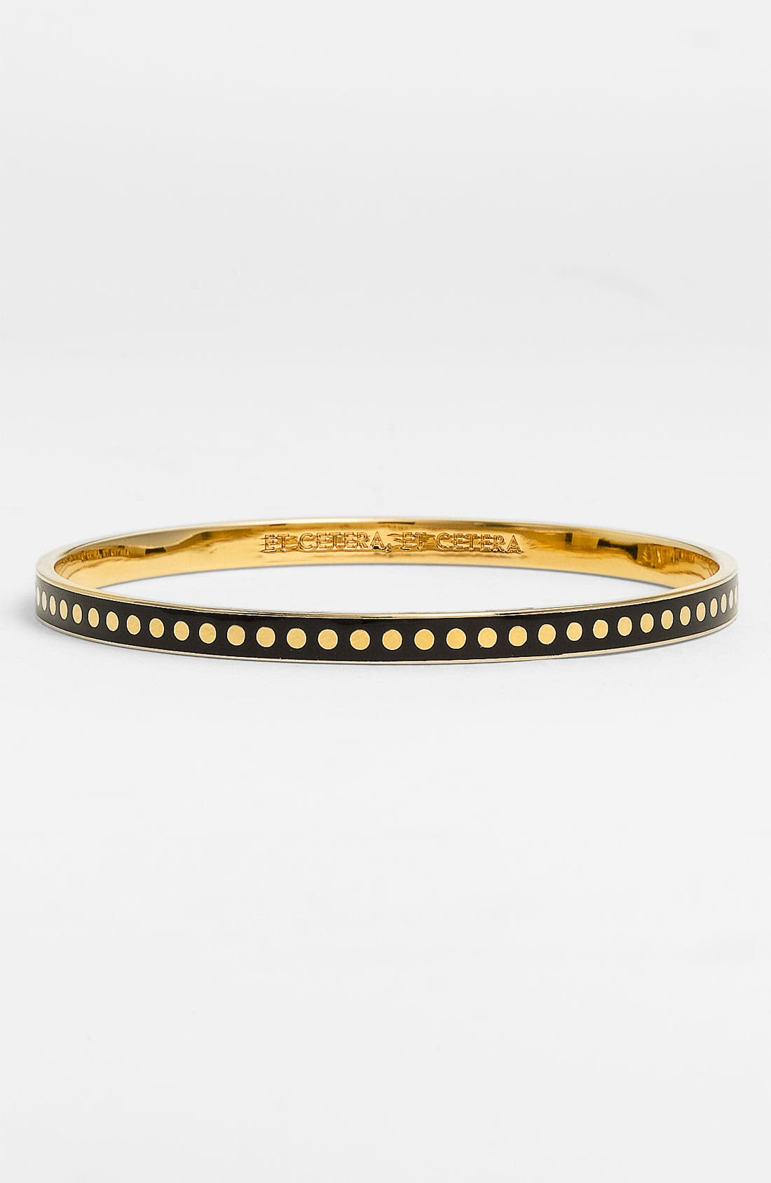 Main Image - kate spade new york 'idiom' bangle
