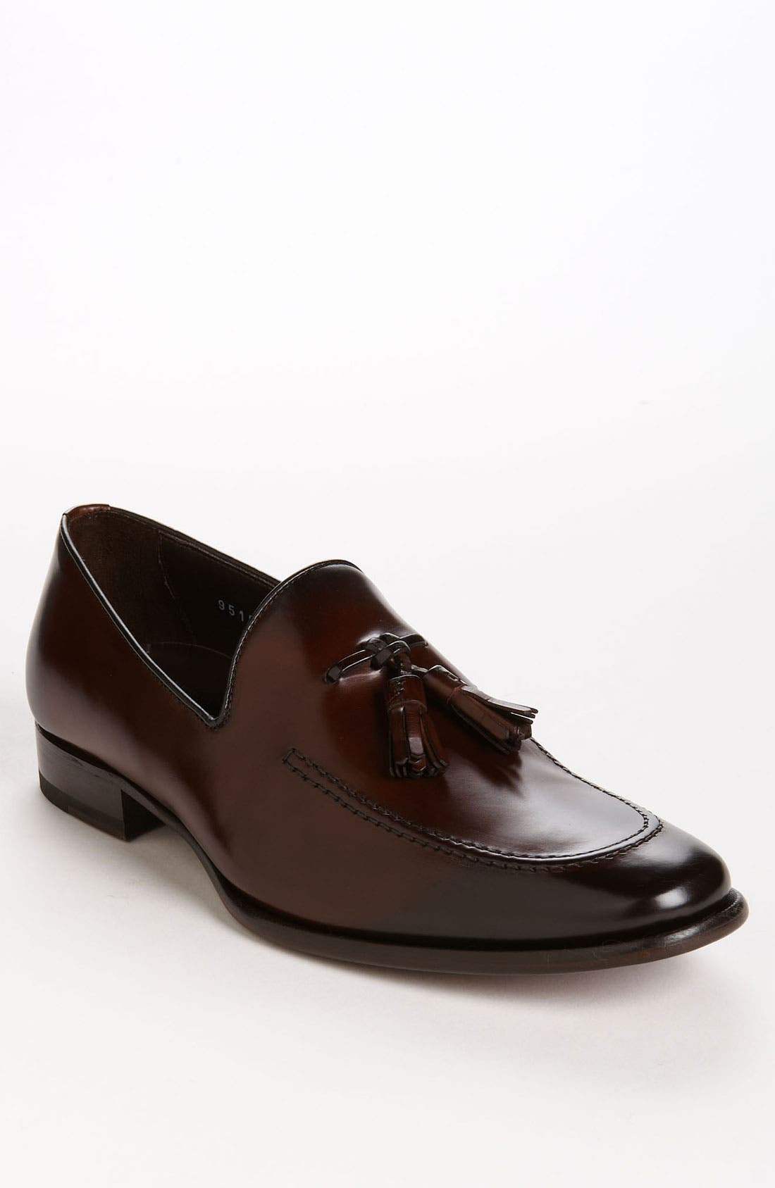 Alternate Image 1 Selected - To Boot New York 'Alex' Tassel Loafer