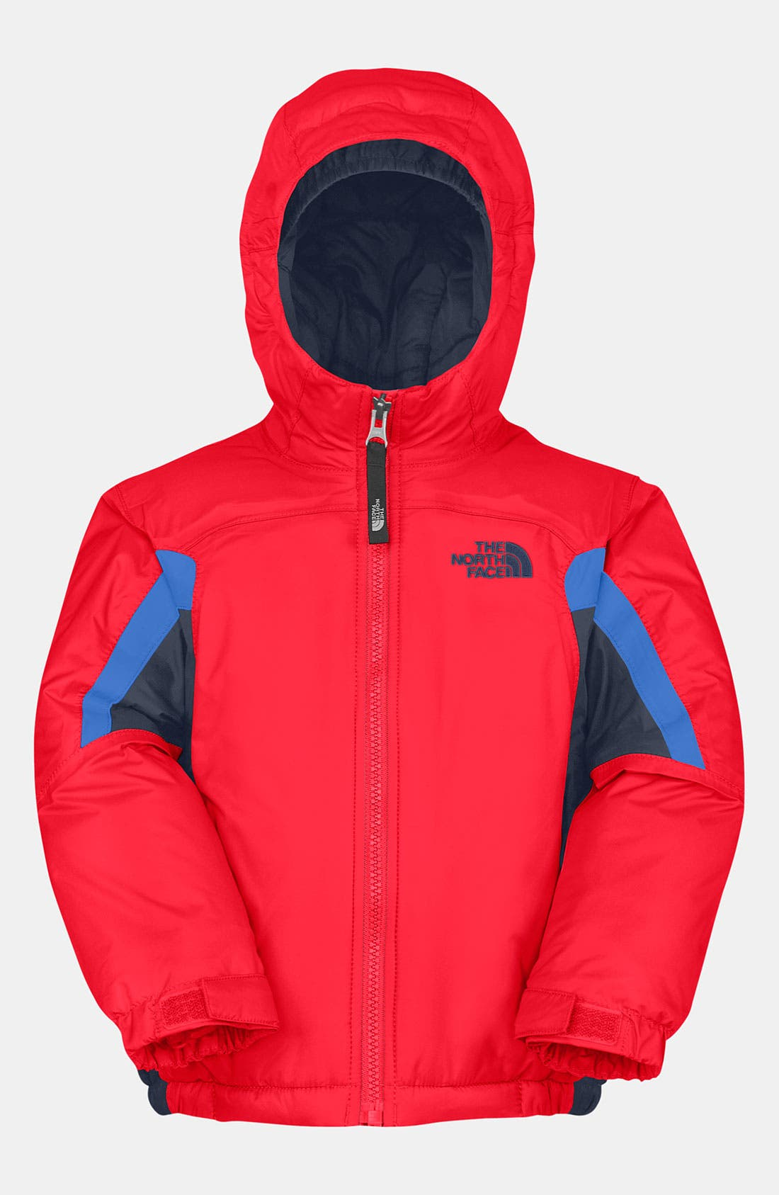 Alternate Image 1 Selected - The North Face 'Out of Bounds' Waterproof Jacket (Toddler)