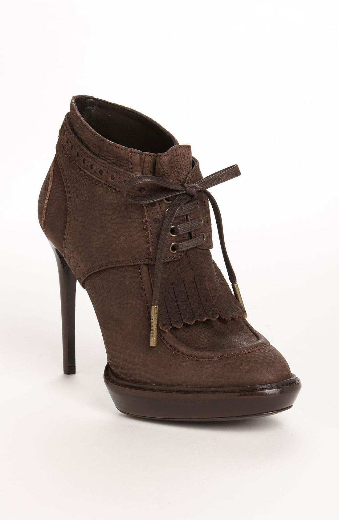 Alternate Image 1 Selected - Burberry 'Howcroft' Bootie