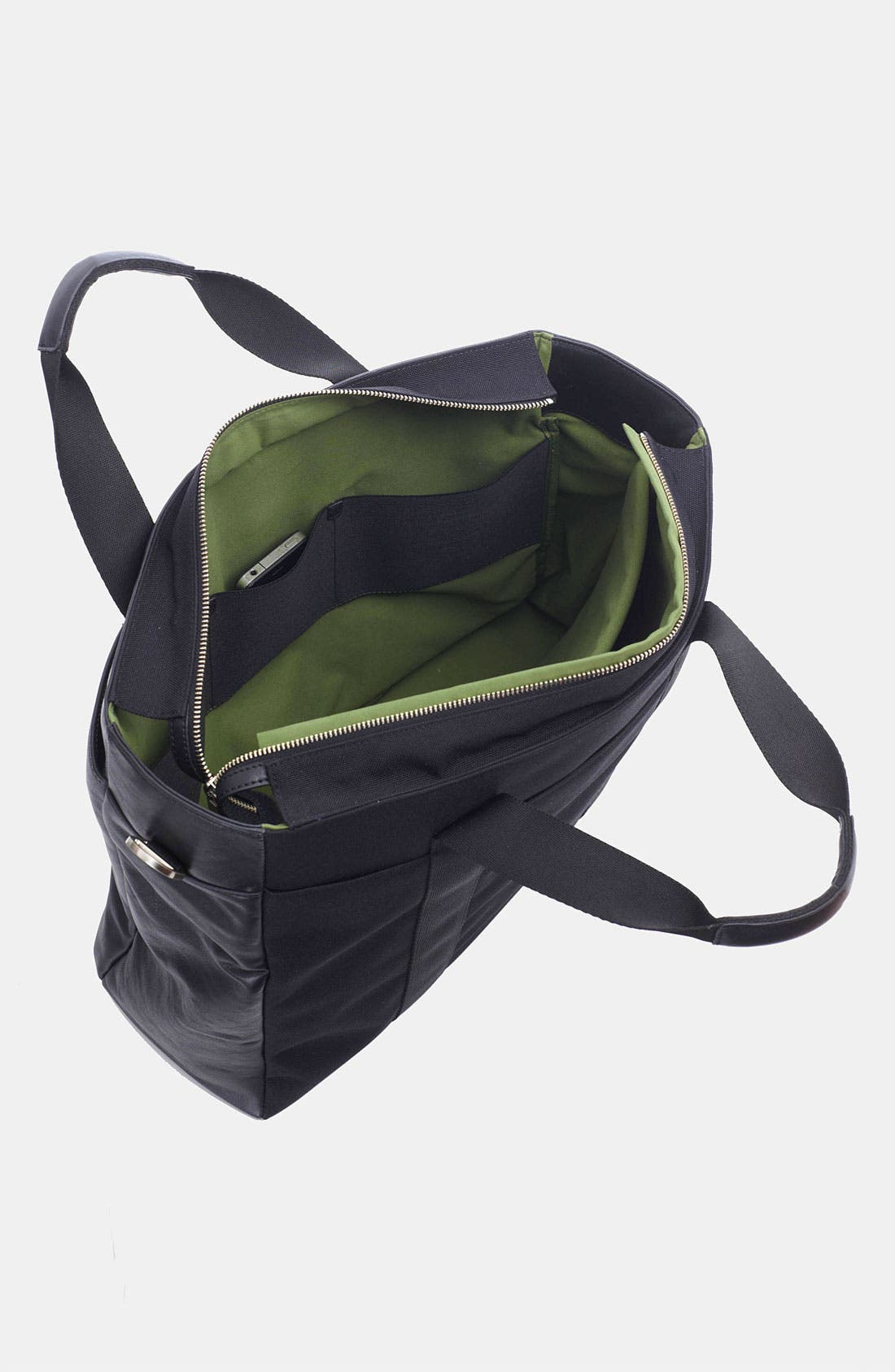Alternate Image 3  - KNOMO London 'Paxton' 15 Inch Tote Bag
