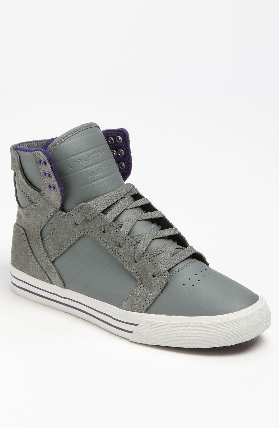 Alternate Image 1 Selected - Supra 'Skytop' Sneaker (Men)