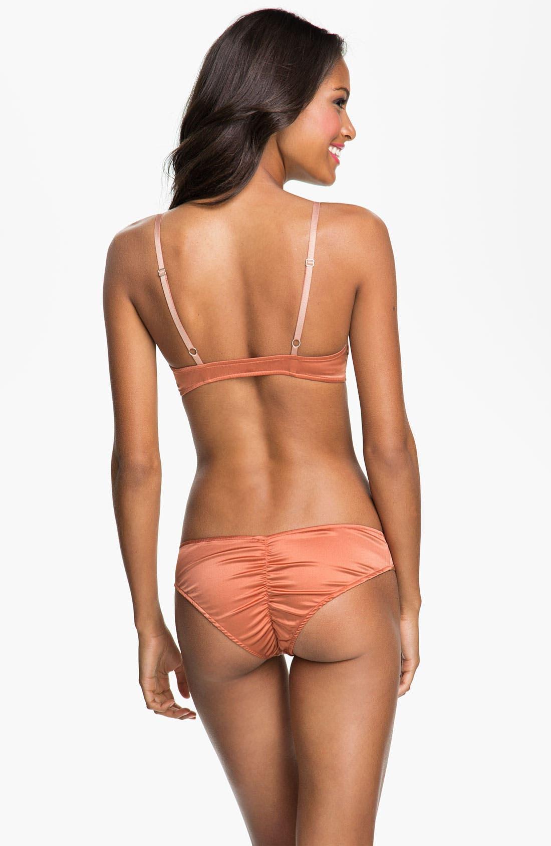 Alternate Image 5  - Zinke 'Blake' Bikini