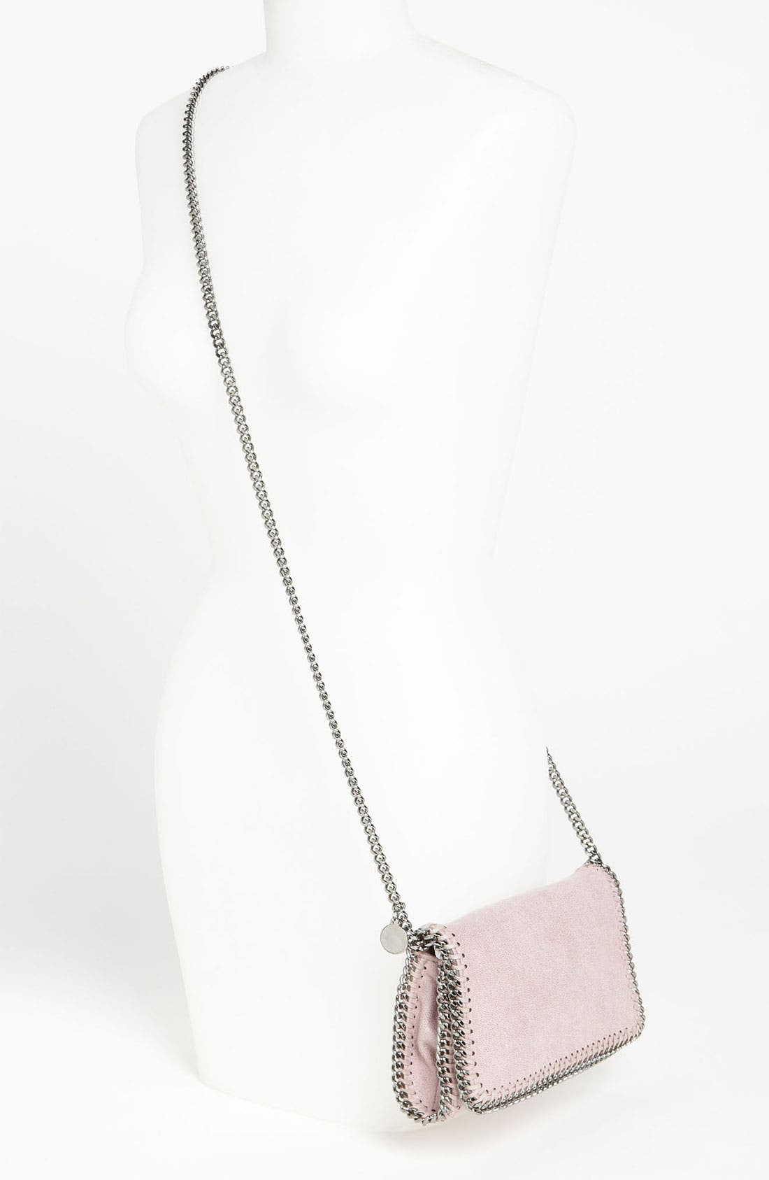 Alternate Image 2  - Stella McCartney 'Falabella' Shaggy Deer Crossbody Bag