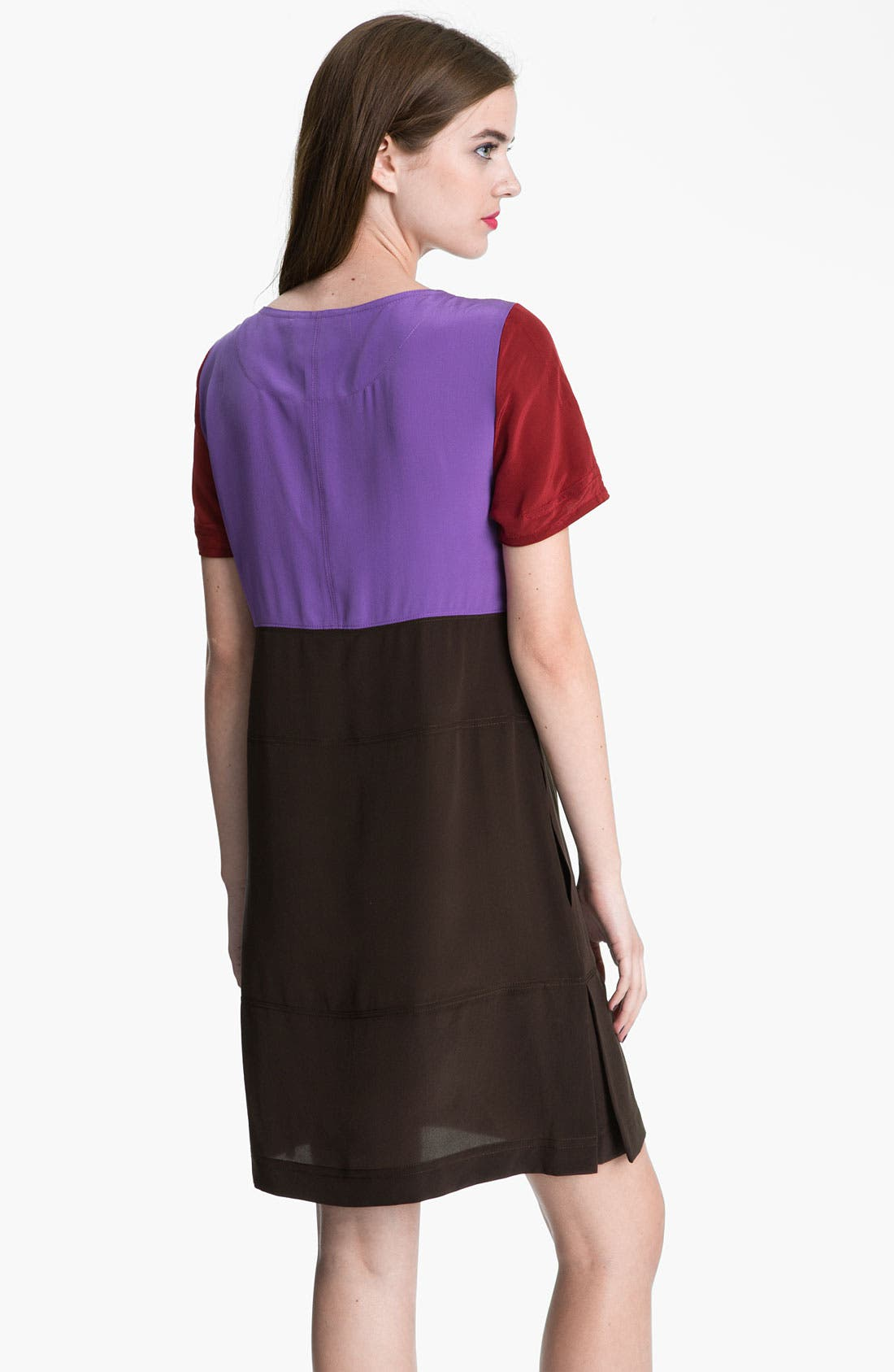 Alternate Image 2  - MARC BY MARC JACOBS 'Skylark' Colorblock Dress
