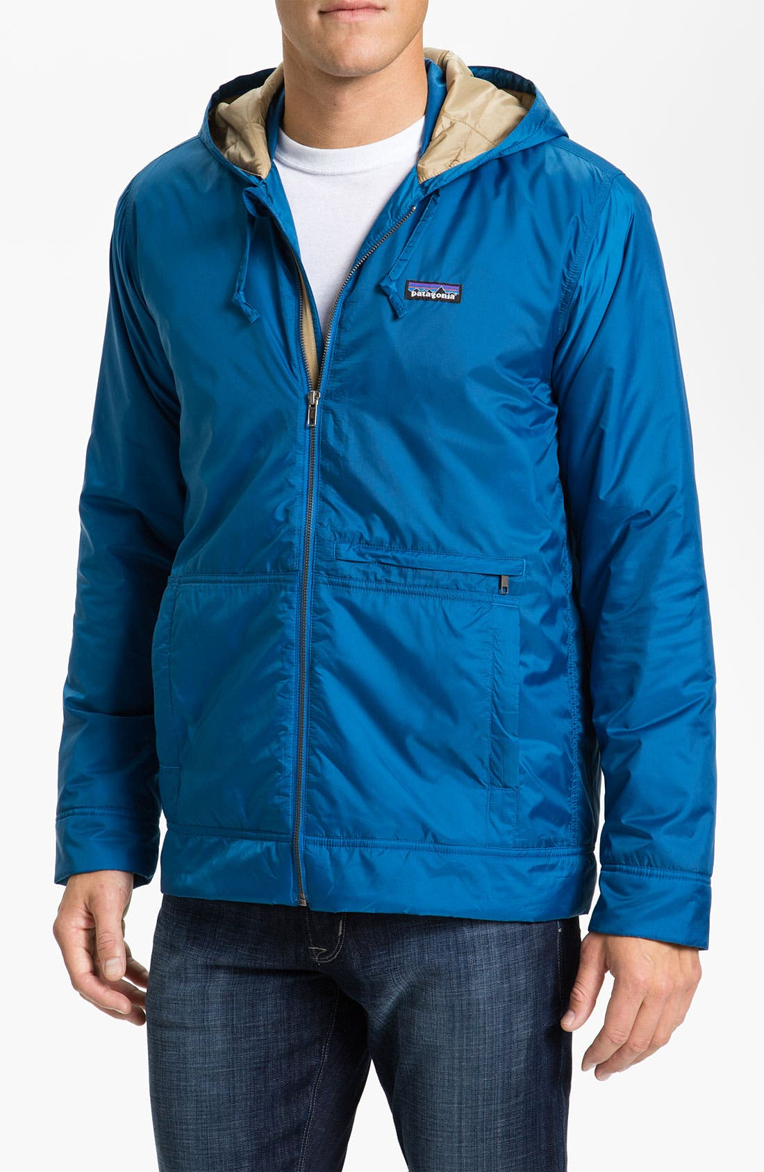 Main Image - Patagonia 'Stoss' Hooded Jacket