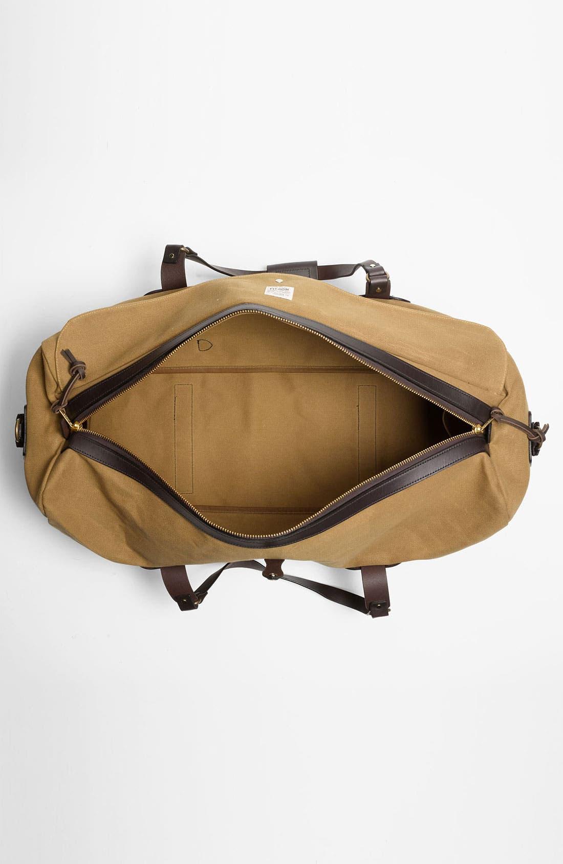 Alternate Image 4  - Filson Large Duffel Bag