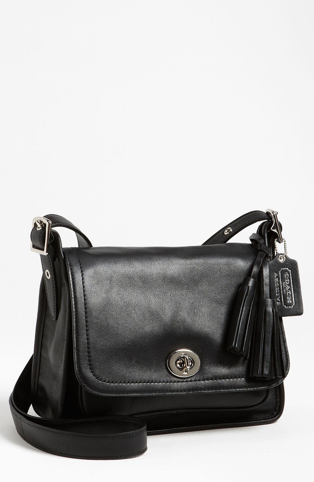Alternate Image 1 Selected - COACH 'Legacy Archival - Rambler' Crossbody Bag