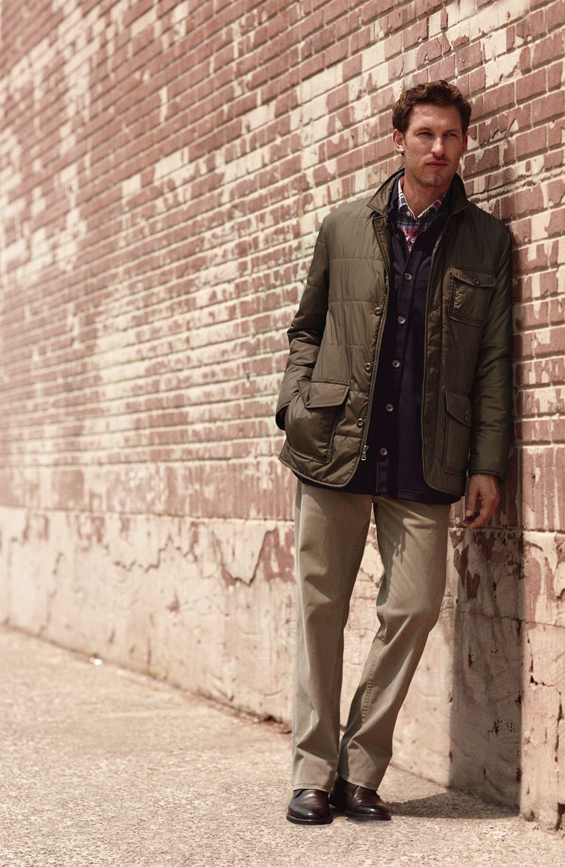 Alternate Image 4  - Tommy Bahama 'Coat d'Azur' Jacket
