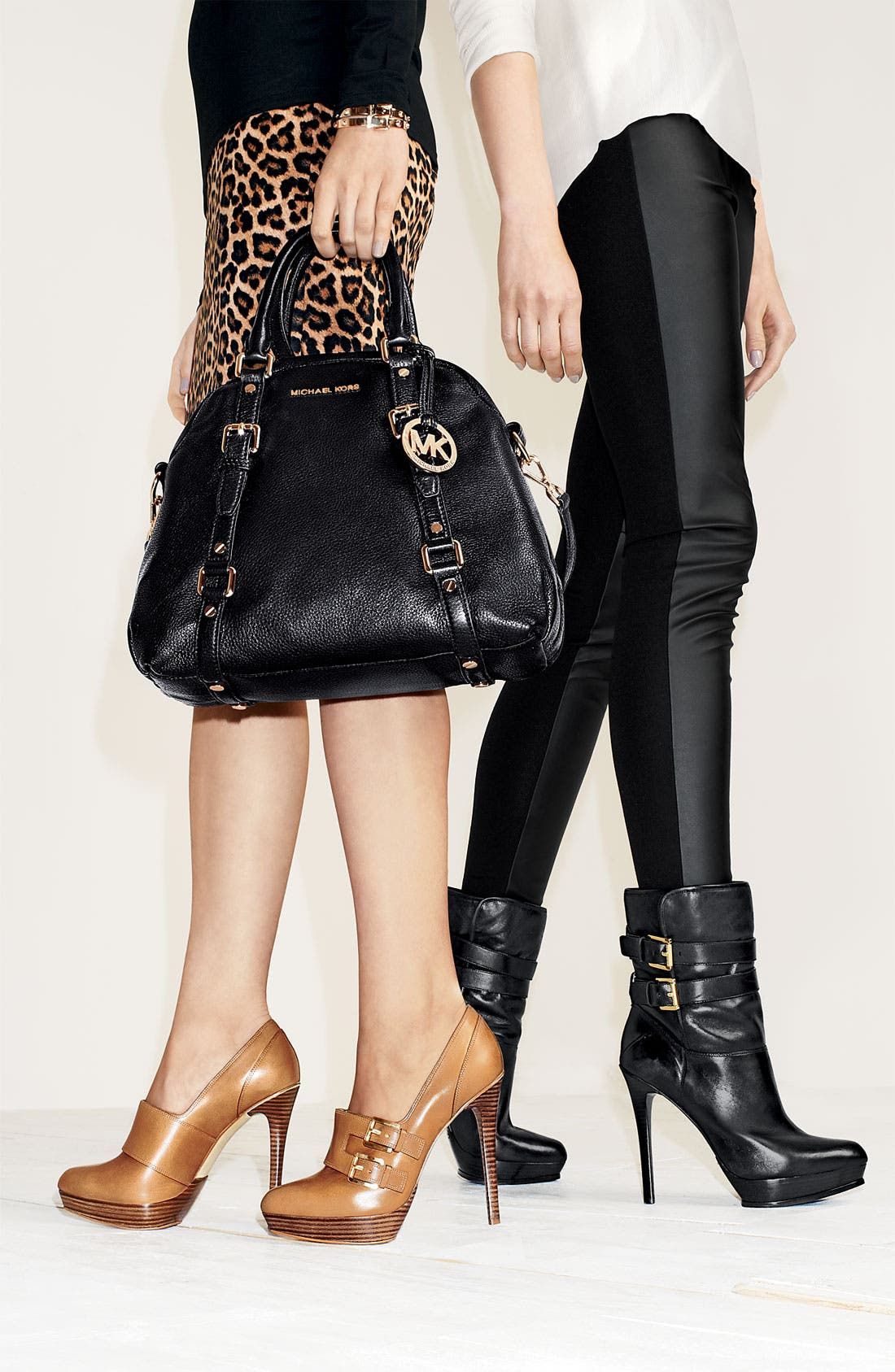 Alternate Image 6  - MICHAEL Michael Kors 'Mae' Boot