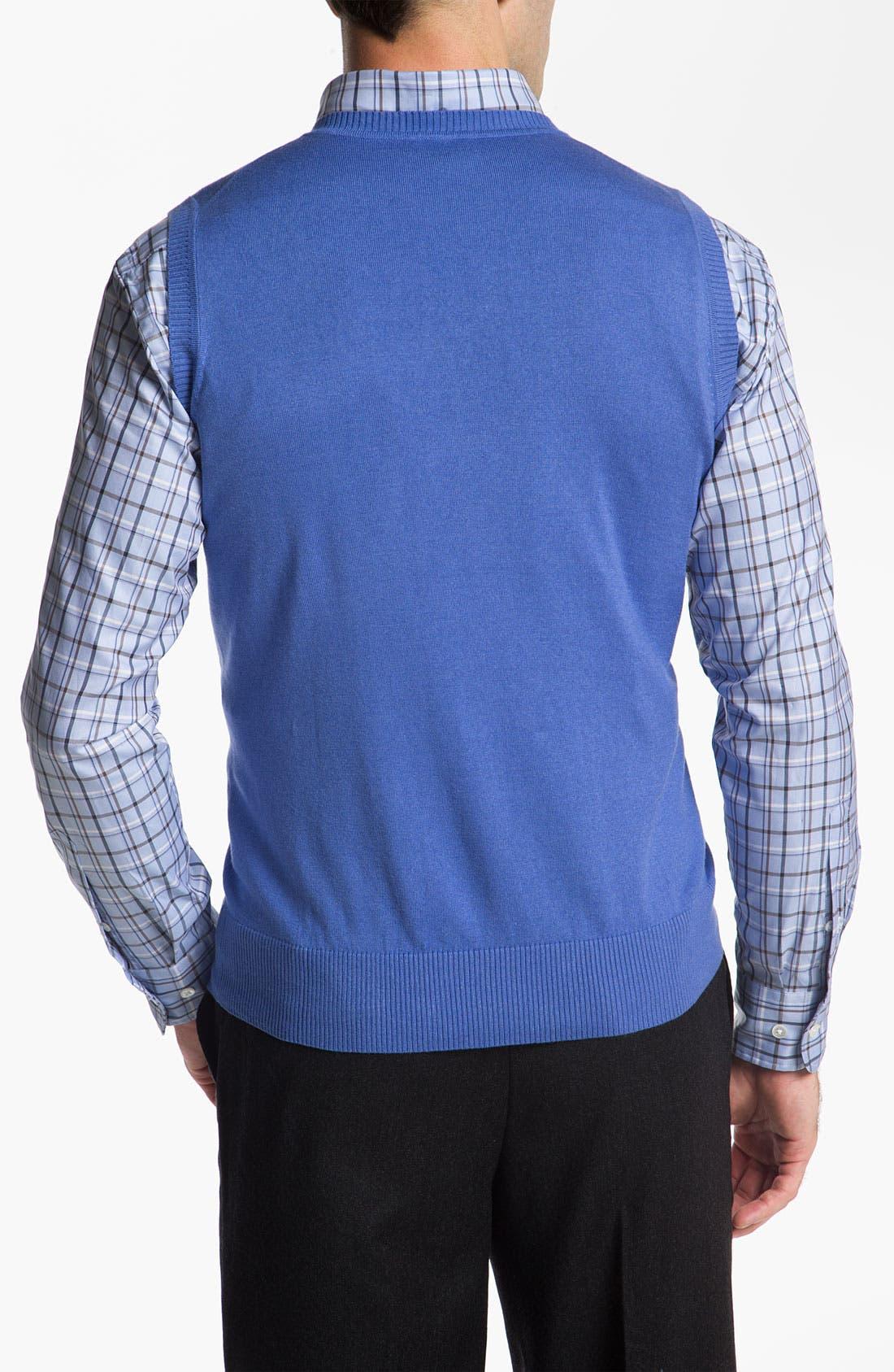 Alternate Image 2  - Façonnable 'Sicoca' Vest
