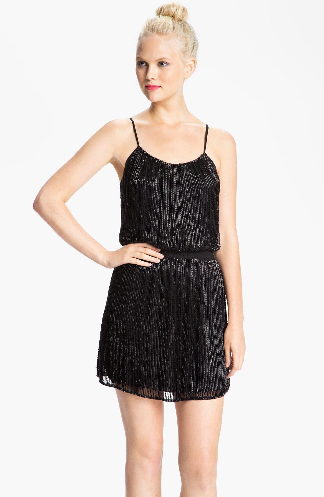 Alternate Image 1 Selected - Parker Embellished Camisole Dress