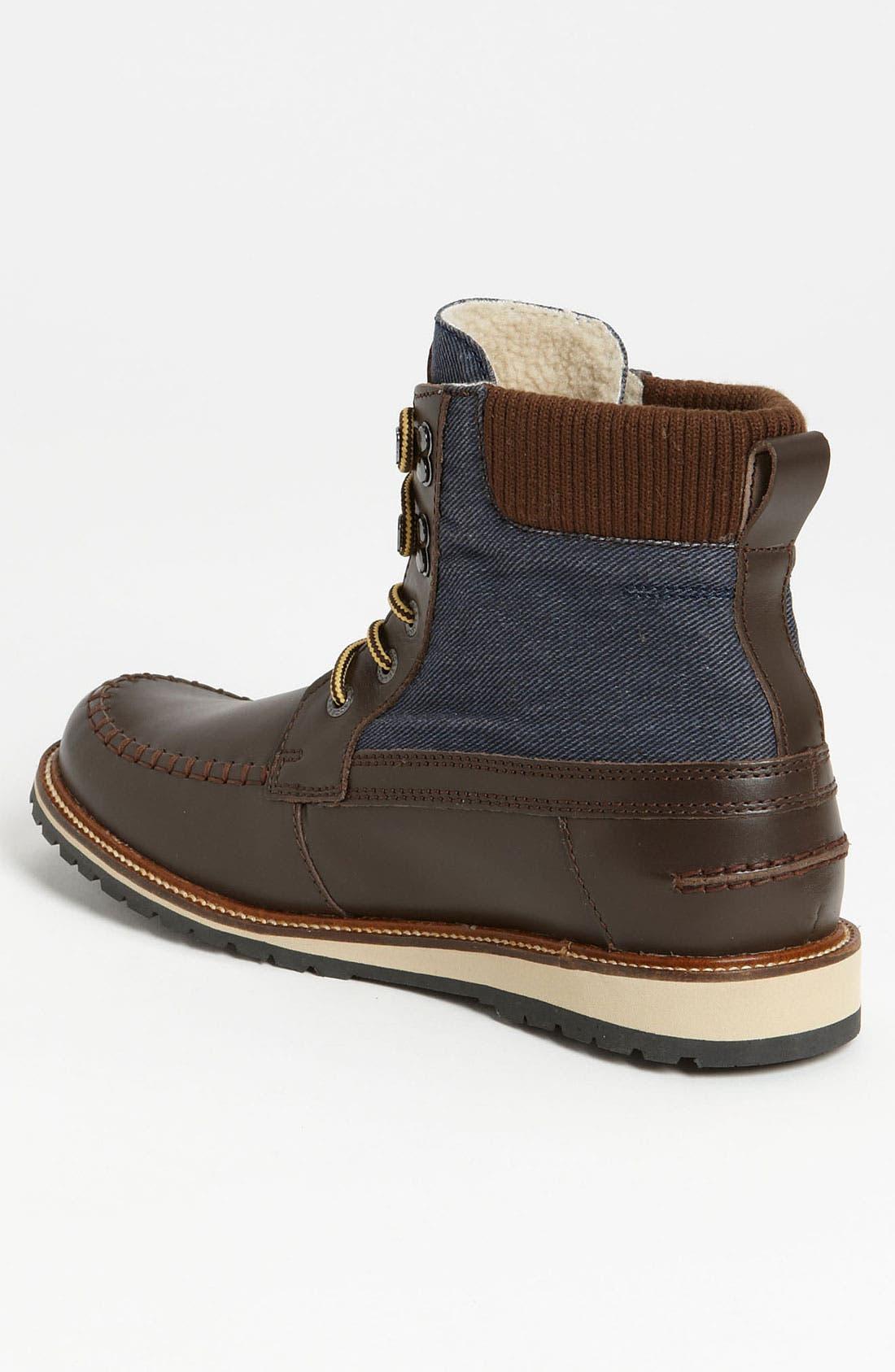 Alternate Image 2  - Lacoste 'Lousteau 2' Boot