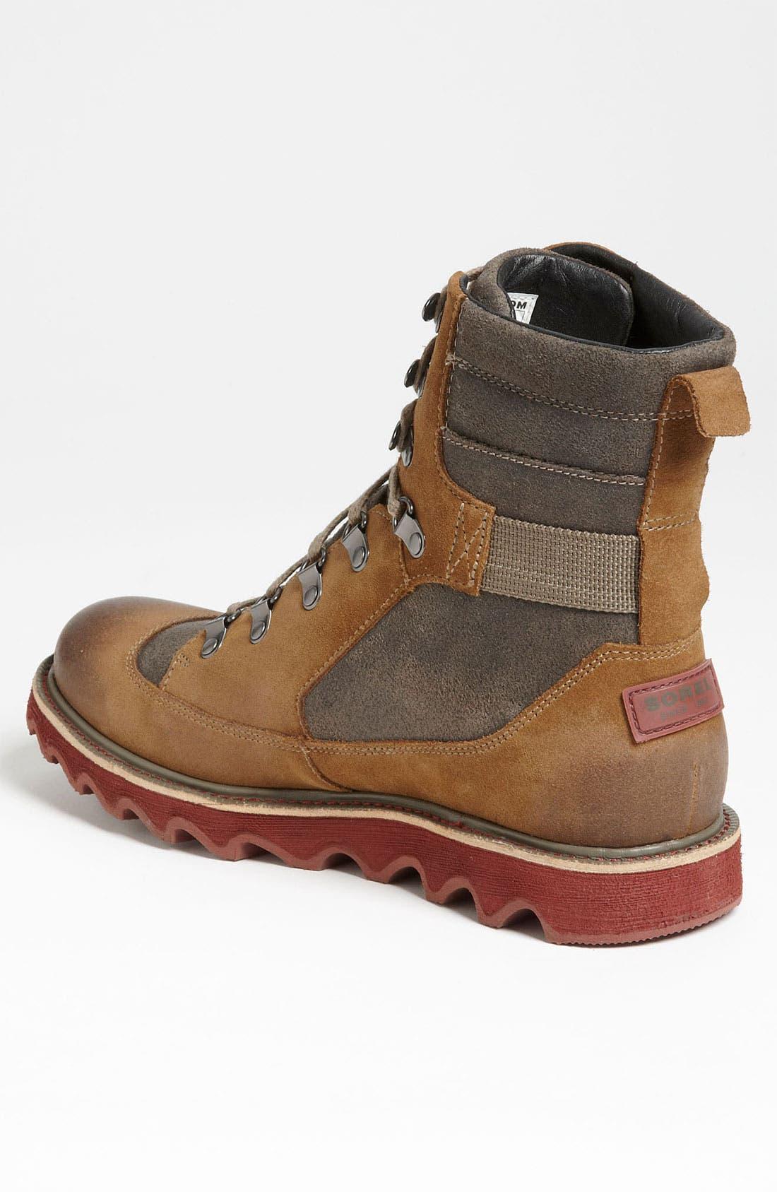 Alternate Image 2  - SOREL 'Mad Mukluk' Boot