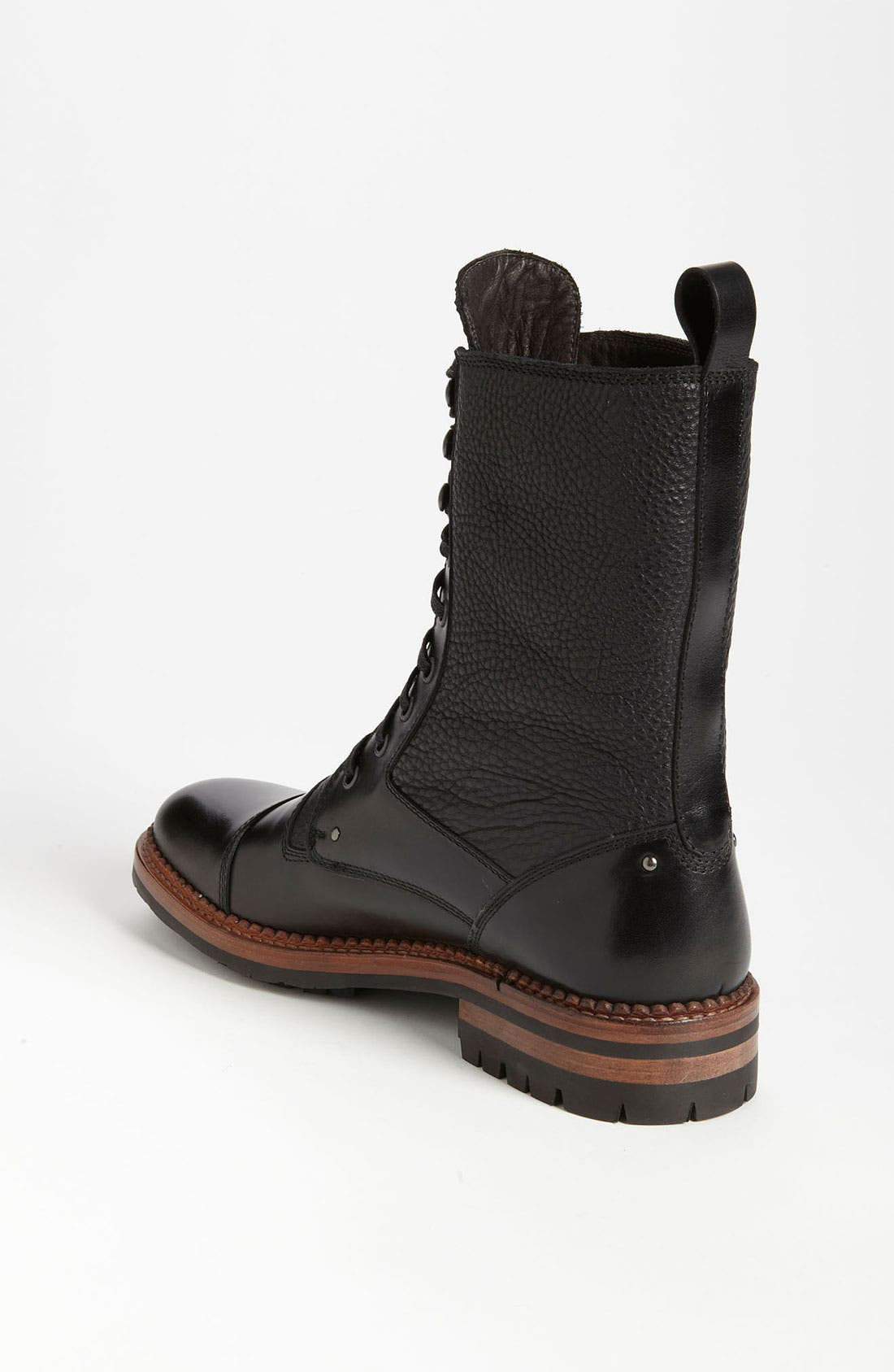 Alternate Image 2  - Bruno Magli 'Palatino' Cap Toe Boot