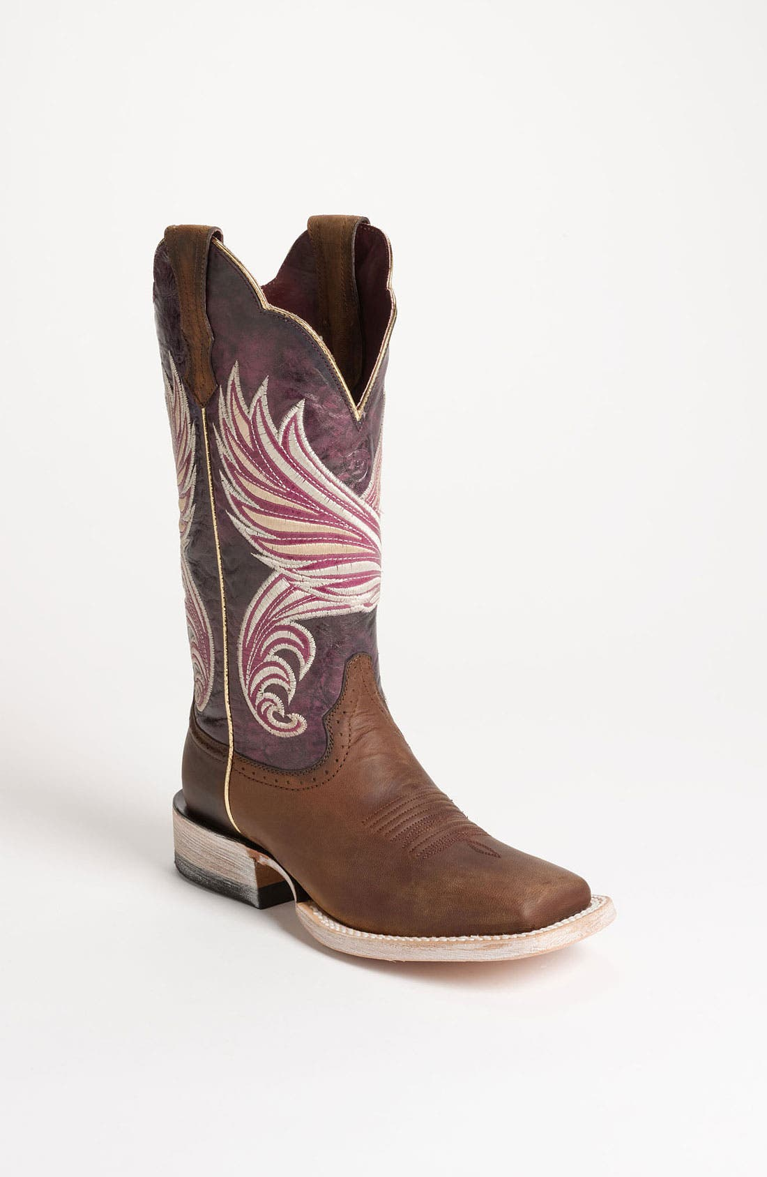 Alternate Image 1 Selected - Ariat 'Fortress' Boot