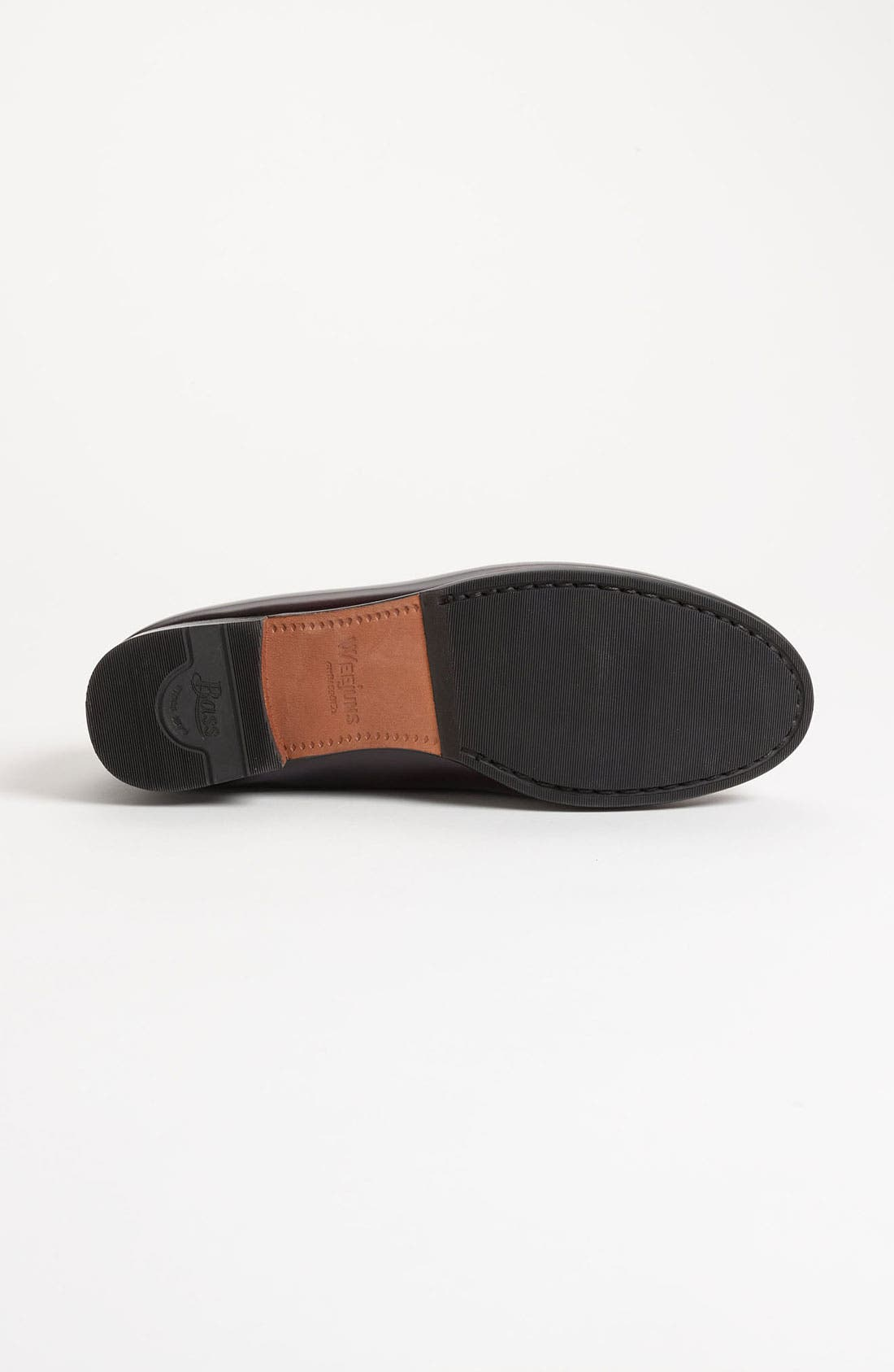 Alternate Image 4  - G.H. Bass & Co. 'Madison' Loafer