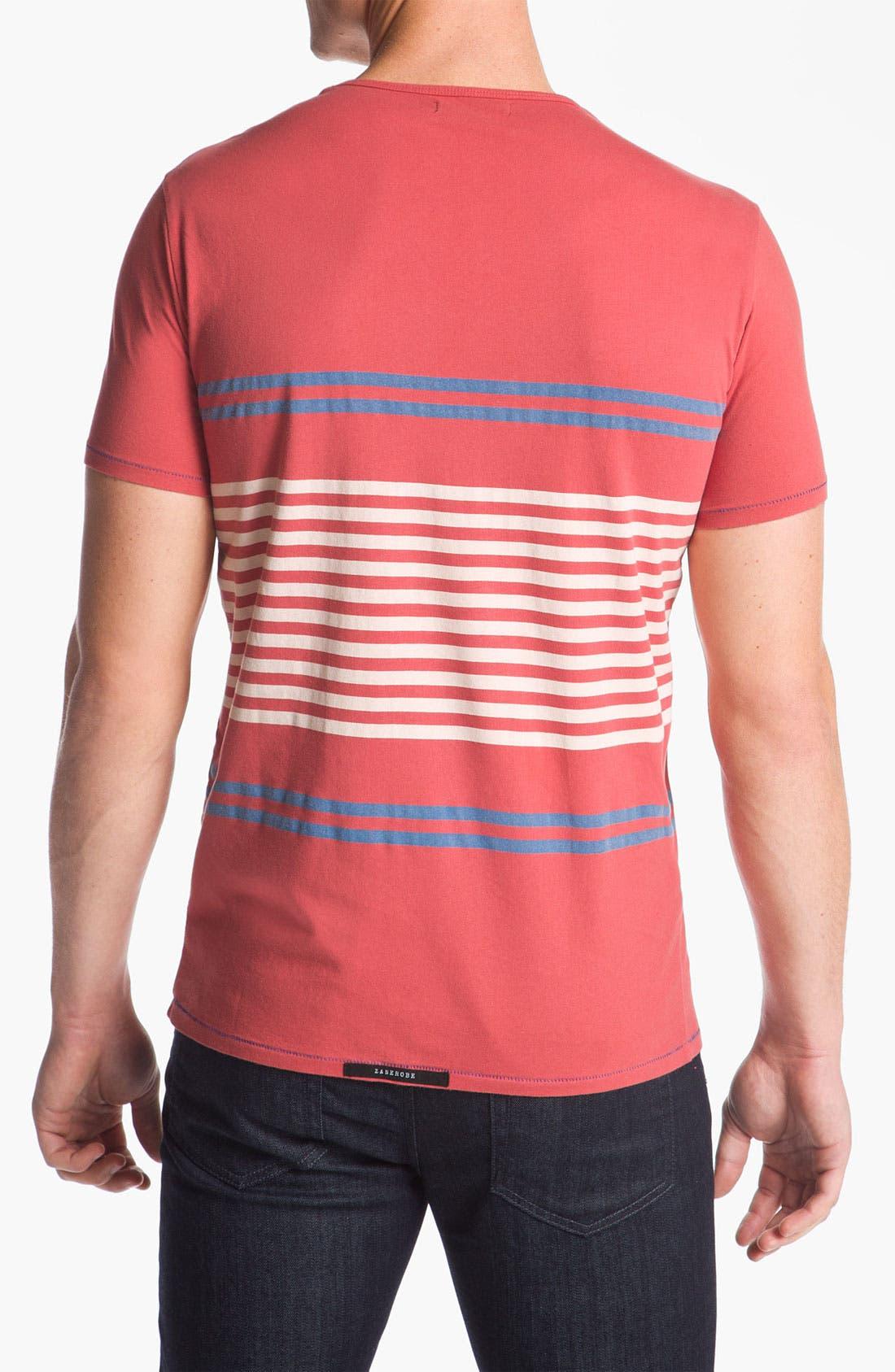 Alternate Image 2  - Zanerobe 'Flynn' T-Shirt