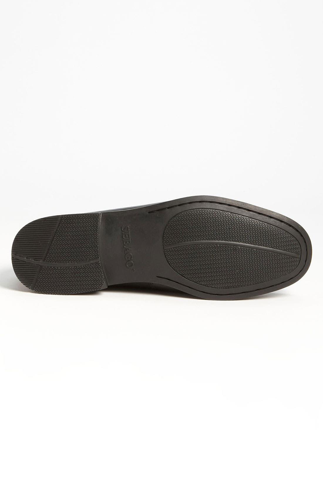 Alternate Image 4  - Sebago 'Back Bay Classic' Loafer (Online Only)