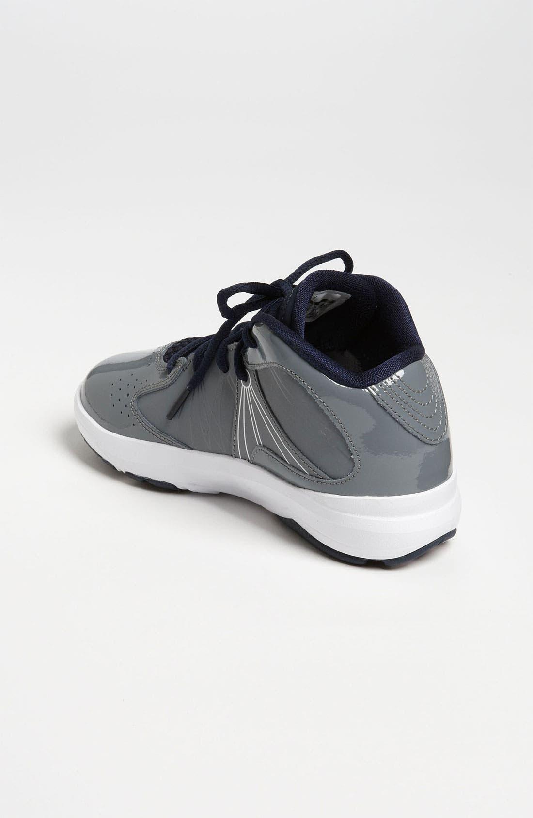 Alternate Image 2  - Nike 'Jordan Aero Flight' Sneaker (Toddler & Little Kid)