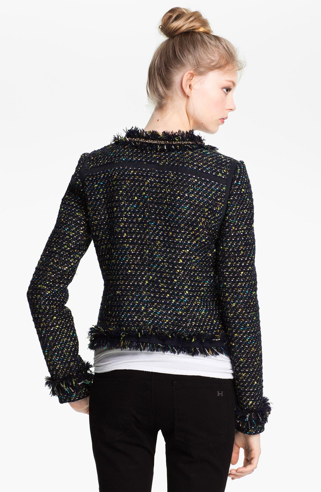 Alternate Image 2  - Mcginn 'Cass' Tweed Jacket