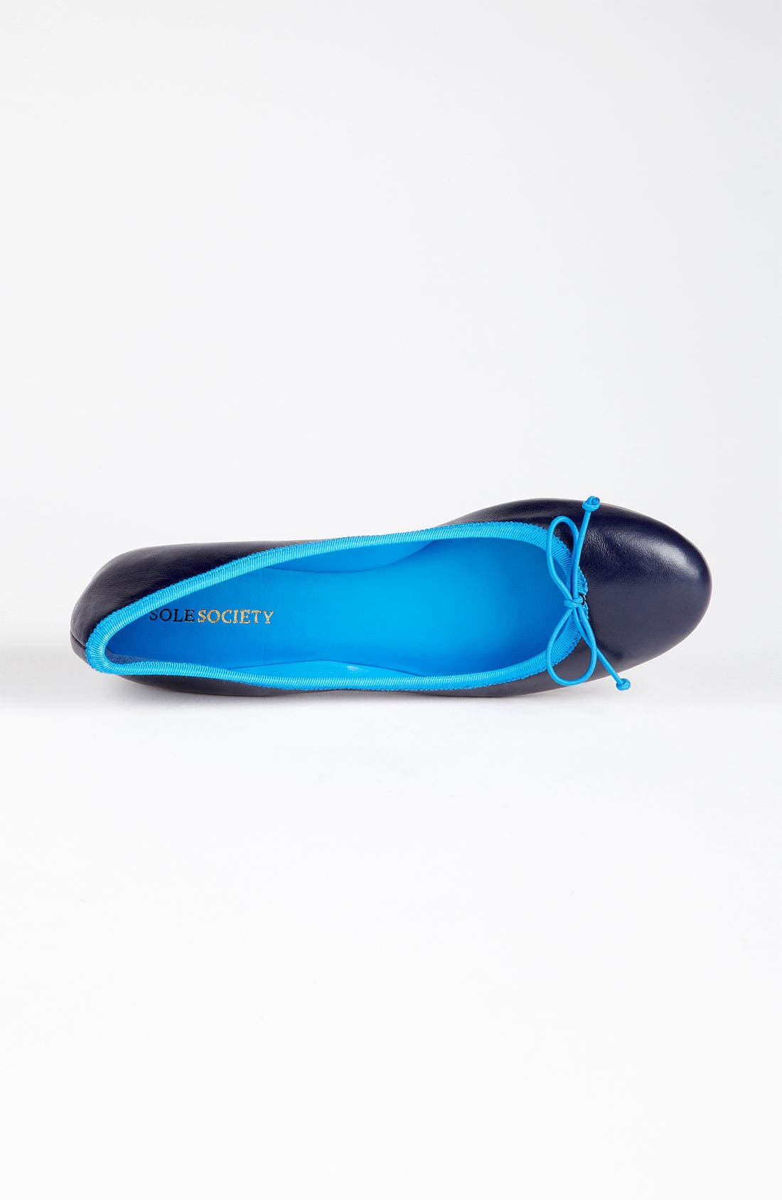 Alternate Image 3  - Sole Society 'Poppy' Flat (Online Exclusive)