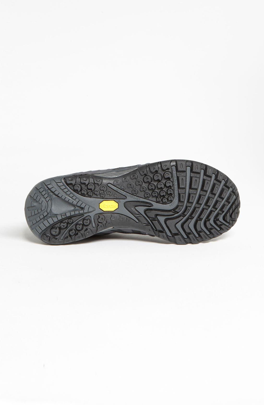 Alternate Image 4  - Merrell 'Siren Sport 2' Walking Shoe (Women)