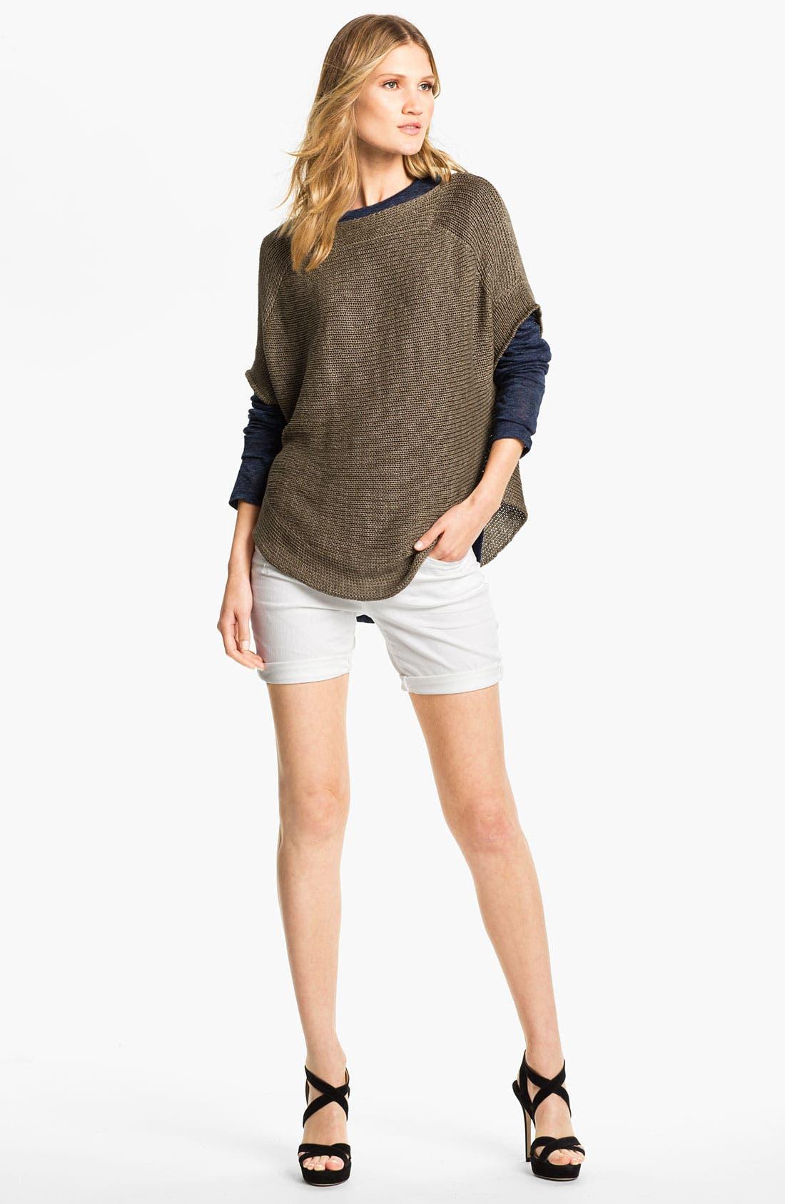 Main Image - Vince Boatneck Sweater