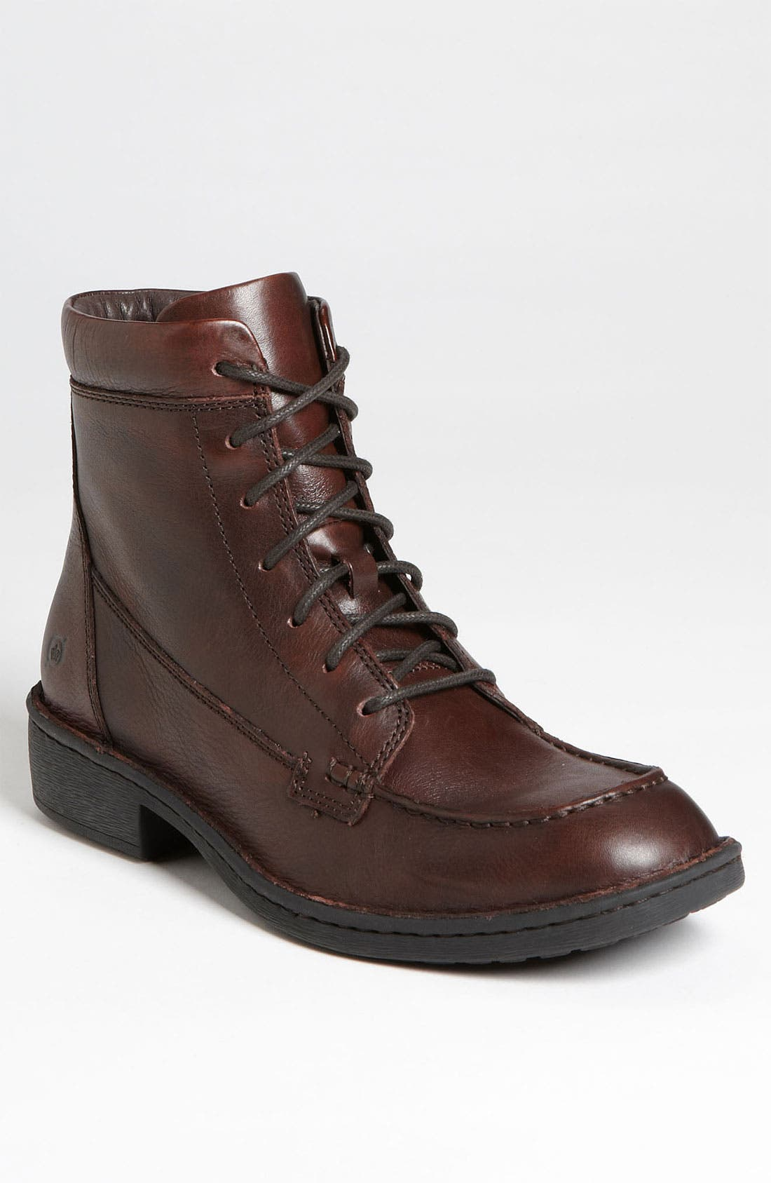 Alternate Image 1 Selected - Børn 'Gage' Moc Toe Boot (Online Exclusive)