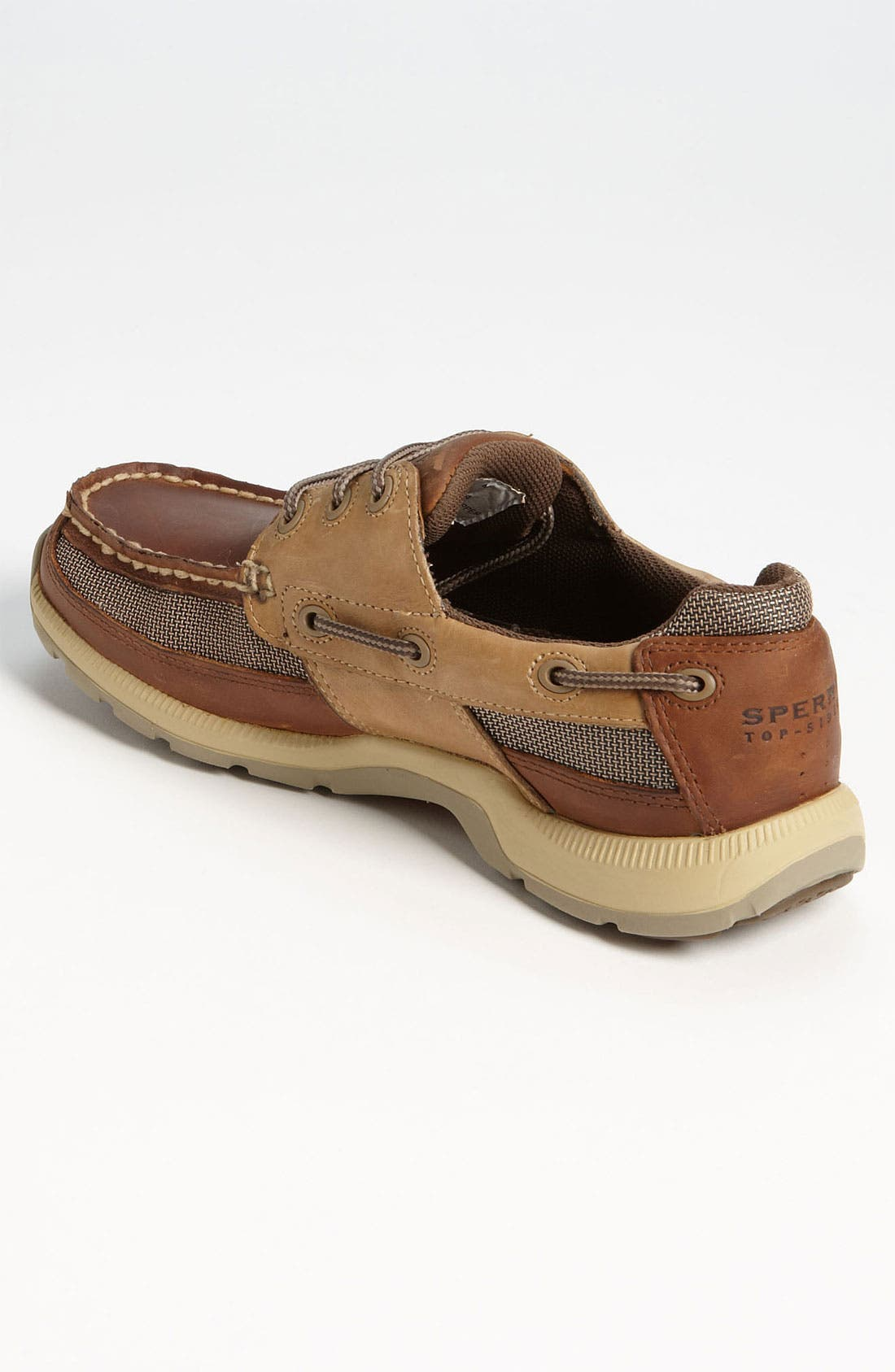 Alternate Image 2  - Sperry Top-Sider® 'Cascade' Three Eye Boat Shoe