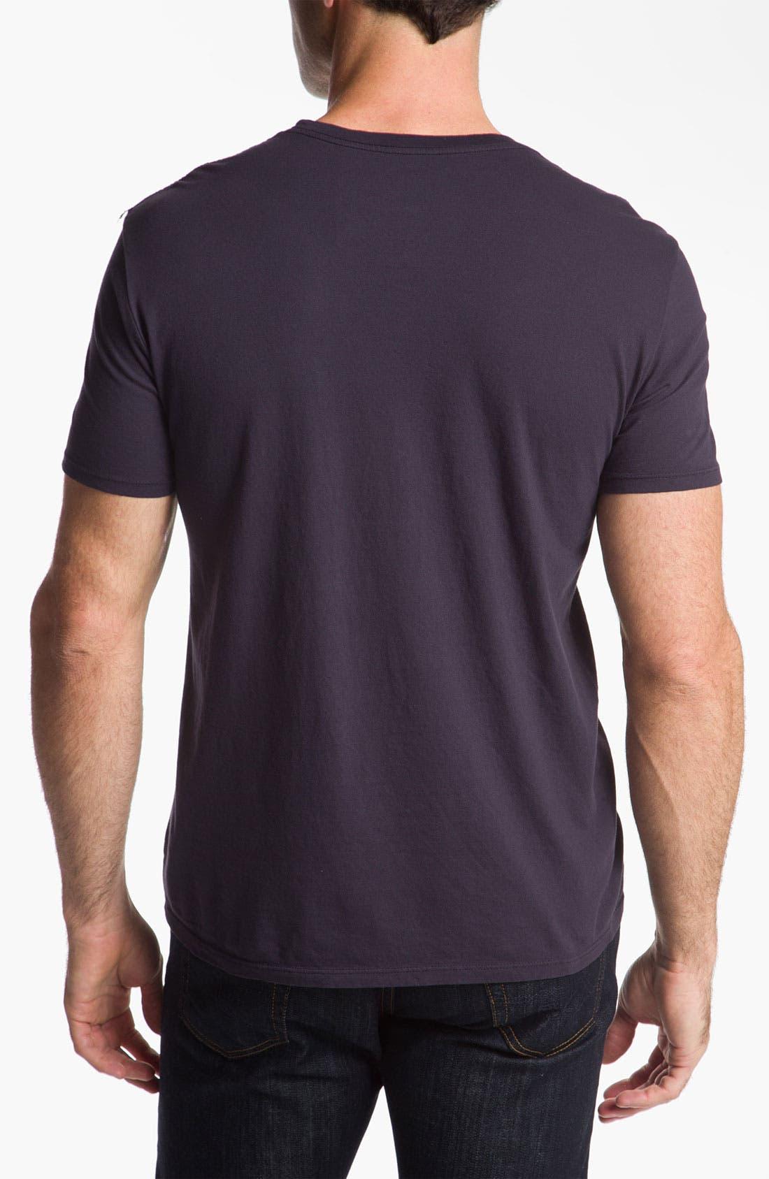 Alternate Image 2  - CXXVI 'True 'Till Death' T-Shirt