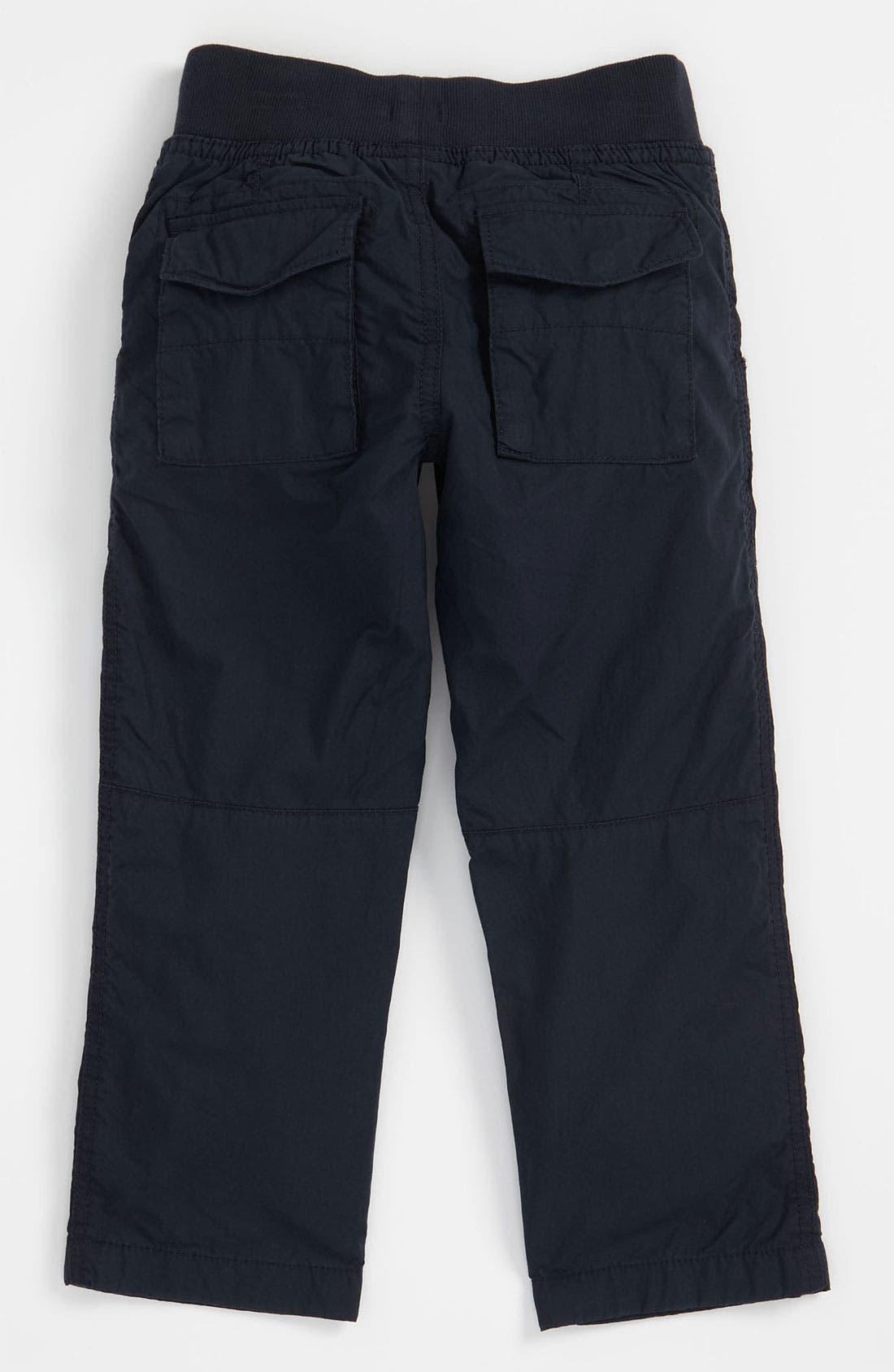 Alternate Image 2  - United Colors of Benetton Kids 'Sport' Pants (Toddler)