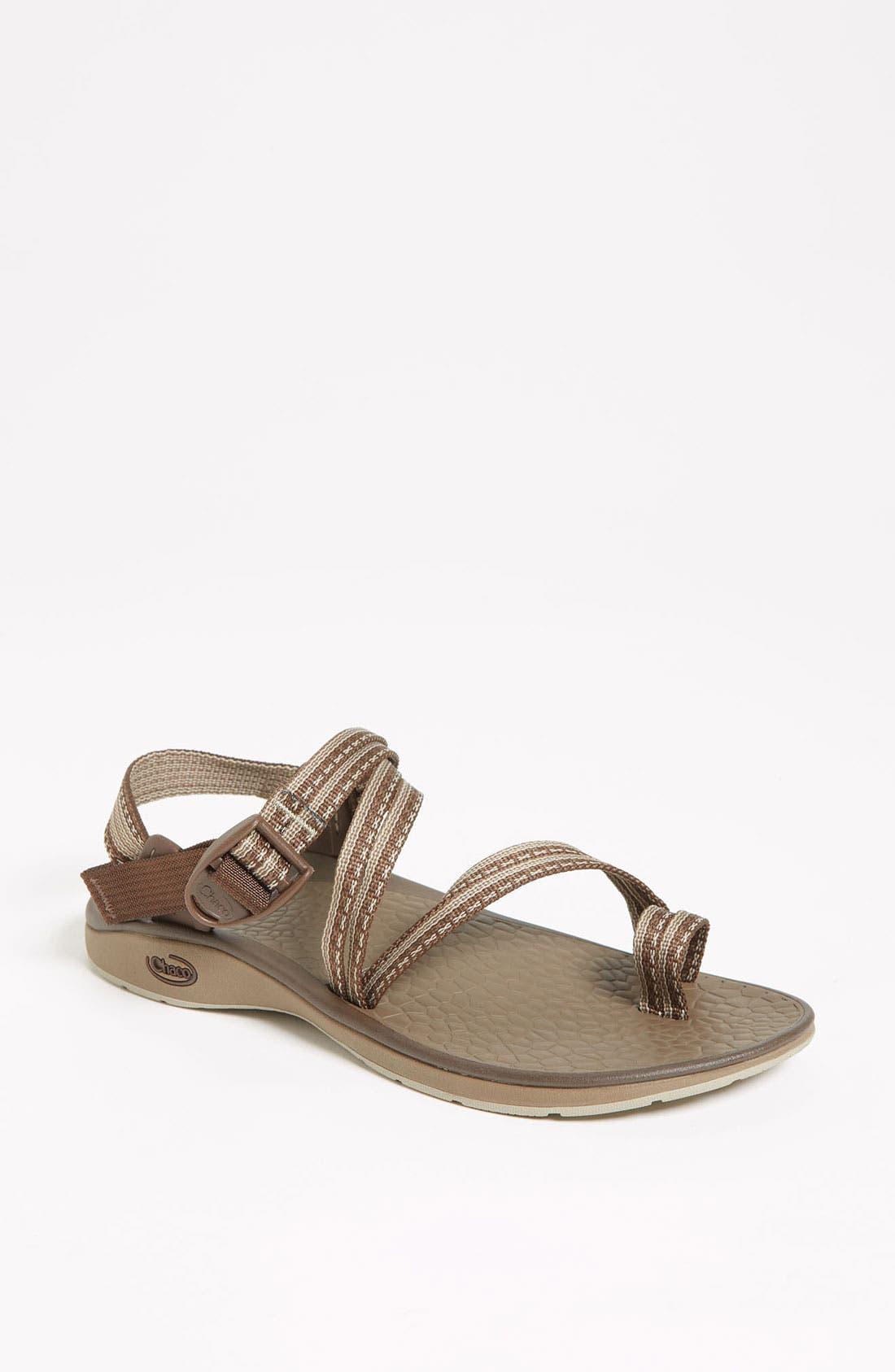 Alternate Image 1 Selected - Chaco 'Fantasia' Sandal