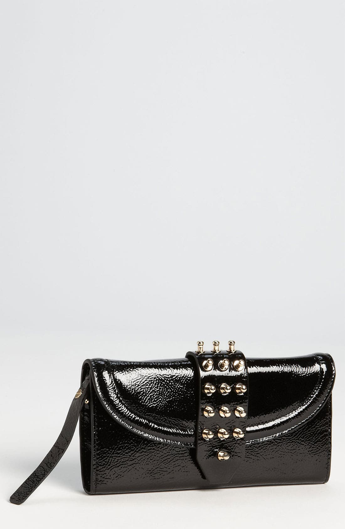Main Image - McQ by Alexander McQueen Collar Stud Wallet