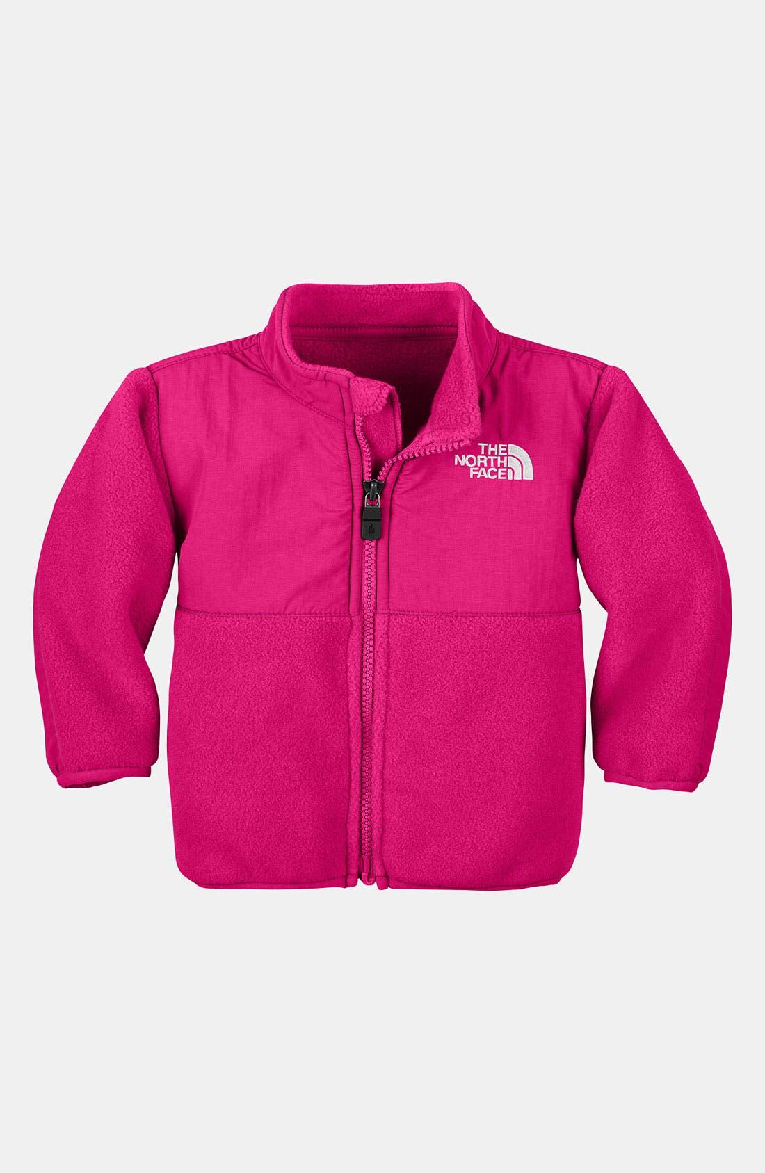 Alternate Image 1 Selected - The North Face 'Denali' Jacket (Infant)