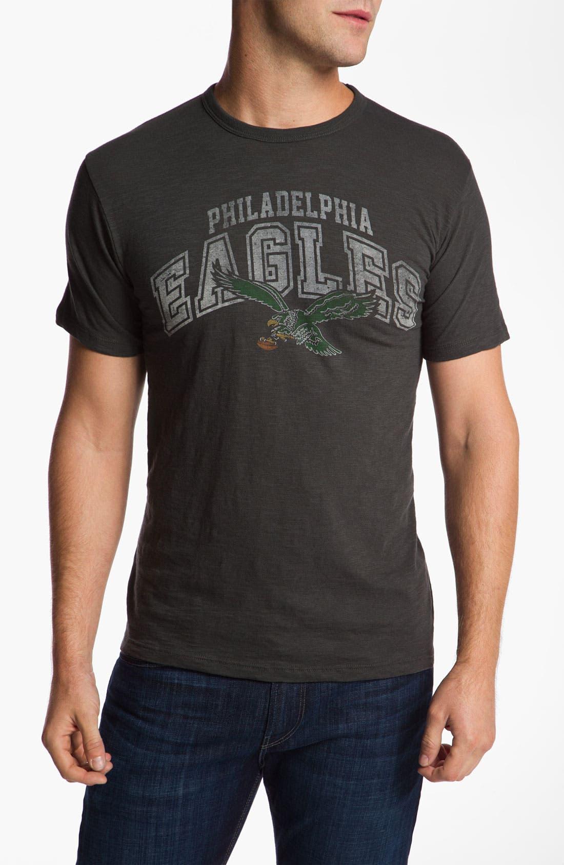 Alternate Image 1 Selected - '47 'Philadelphia Eagles' T-Shirt