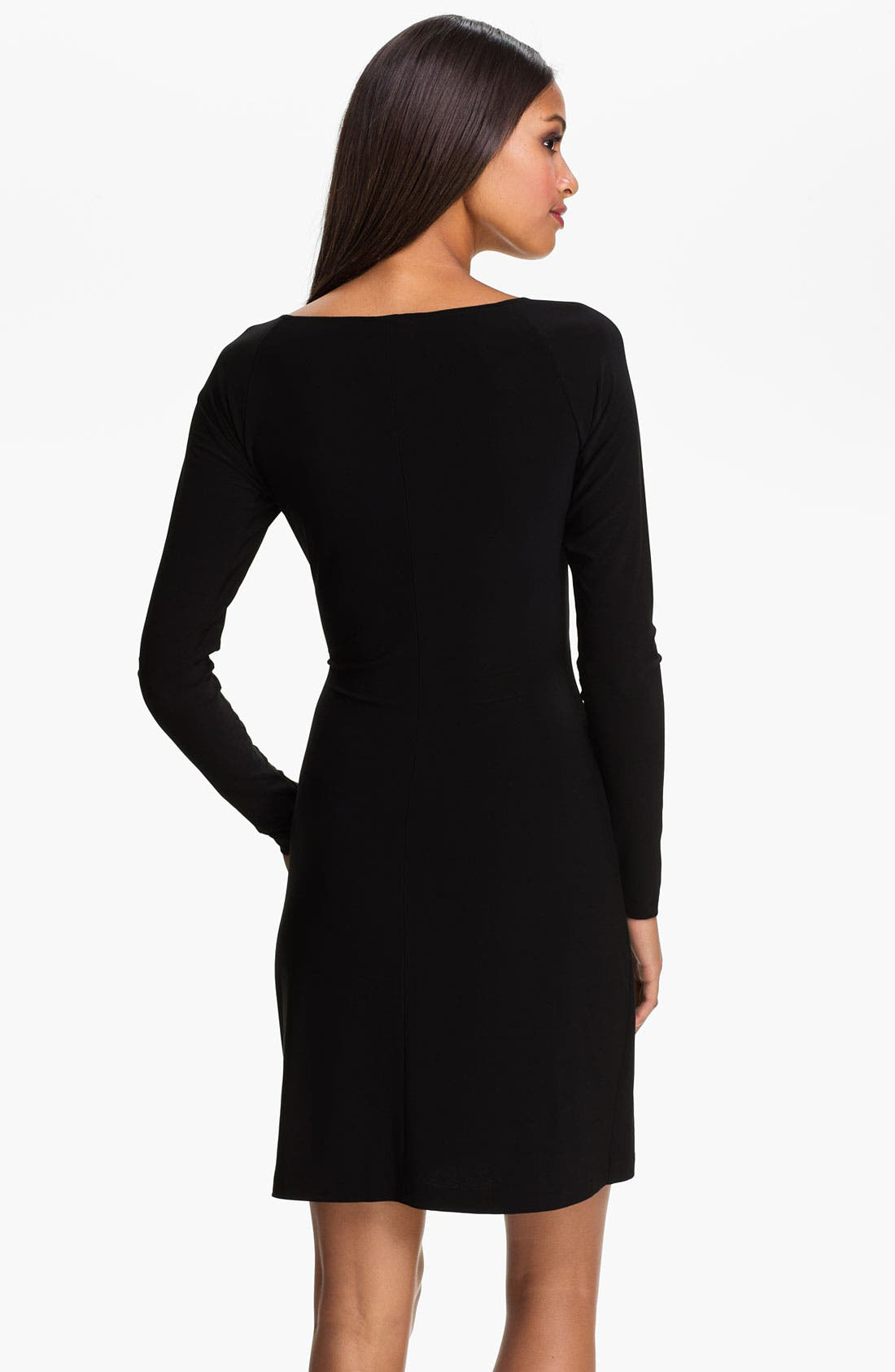 Alternate Image 2  - KAMALIKULTURE Sweetheart Dress