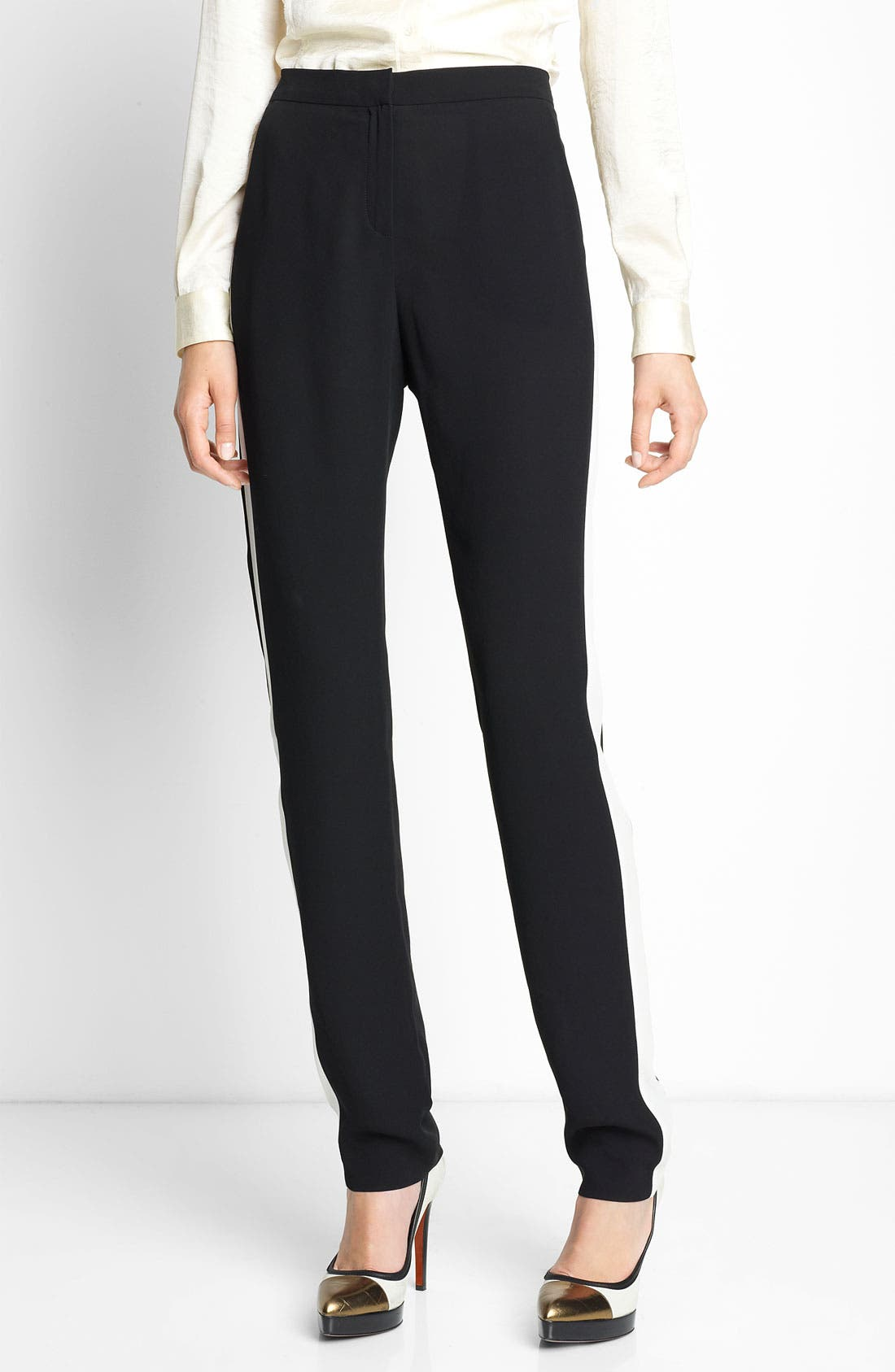 Alternate Image 2  - Lanvin Jogging Pants