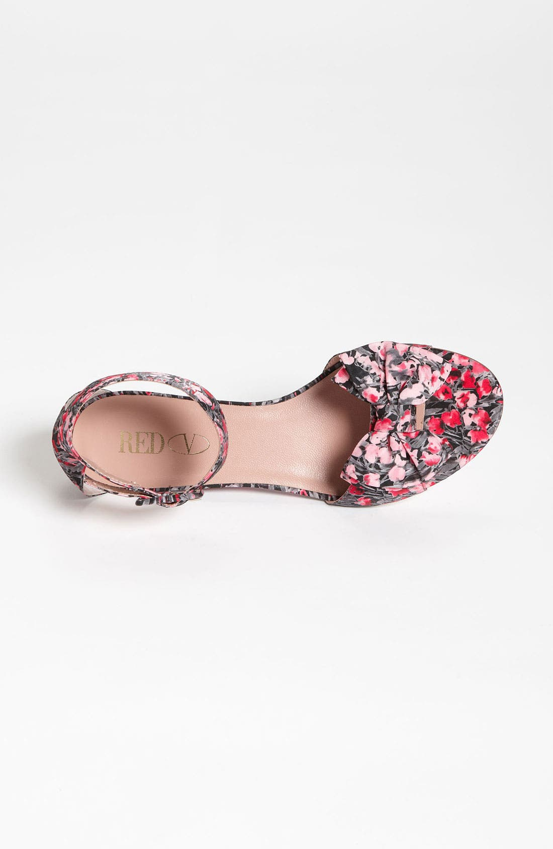 Alternate Image 3  - RED Valentino Demi Wedge Sandal