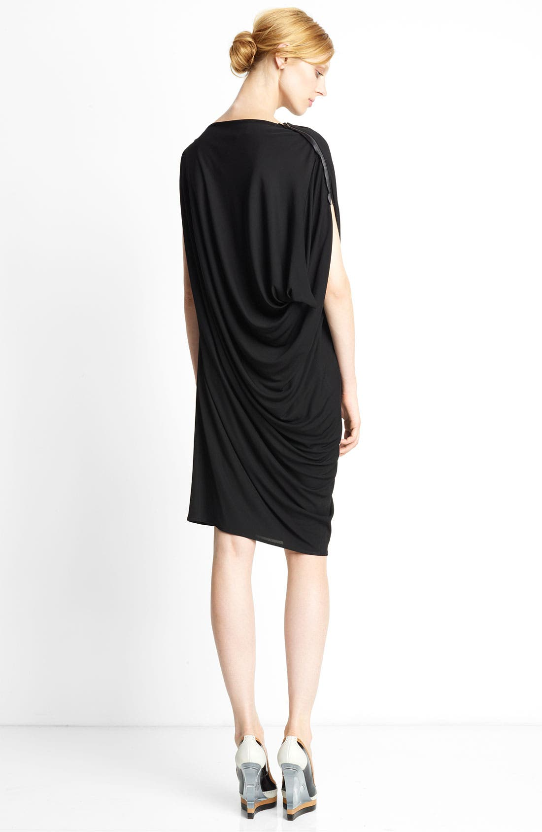 Alternate Image 2  - Lanvin Draped Back Dress