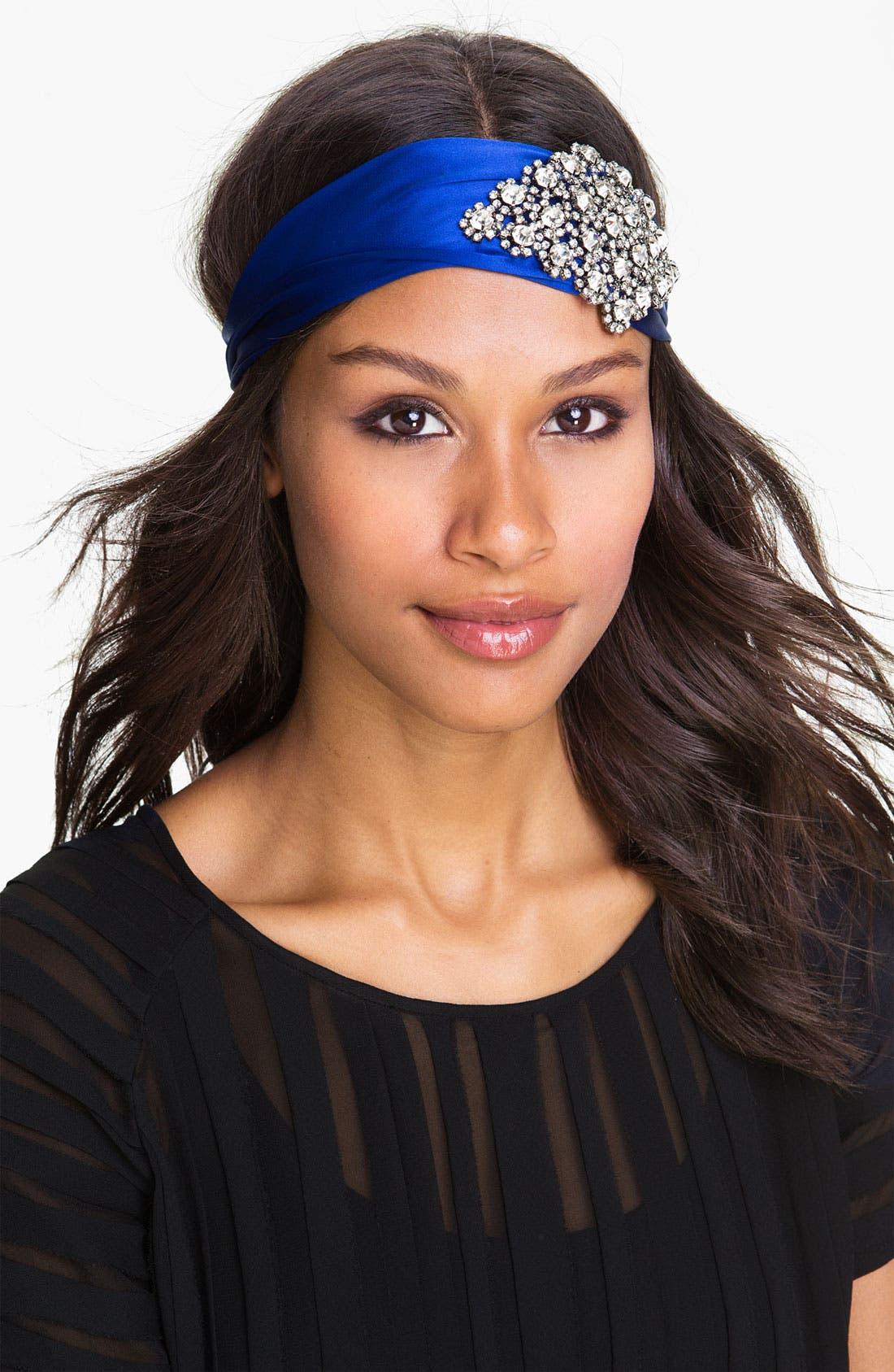 Alternate Image 1 Selected - Tasha 'Forever' Head Wrap
