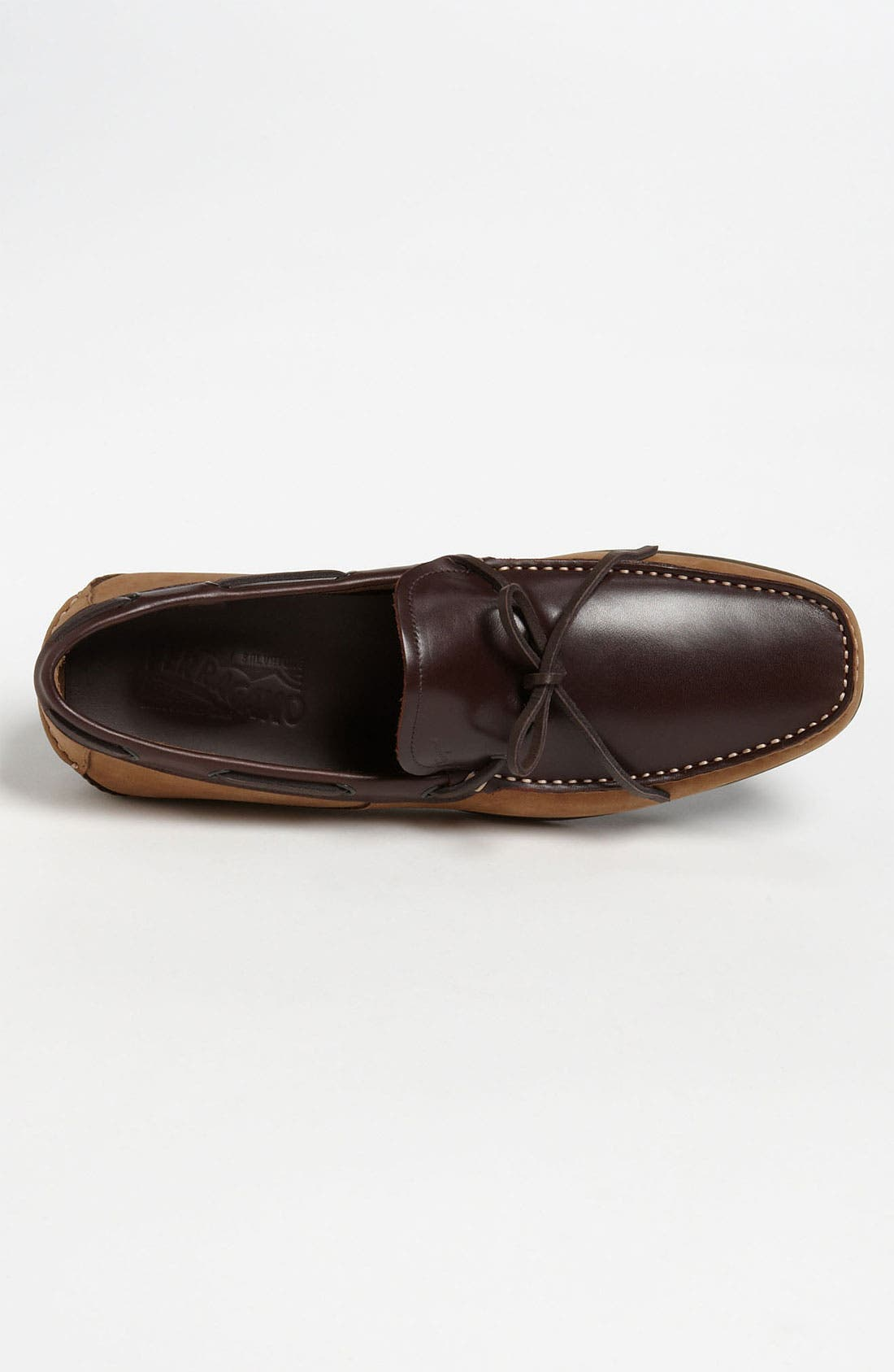 Alternate Image 3  - Salvatore Ferragamo 'Mango' Driving Shoe
