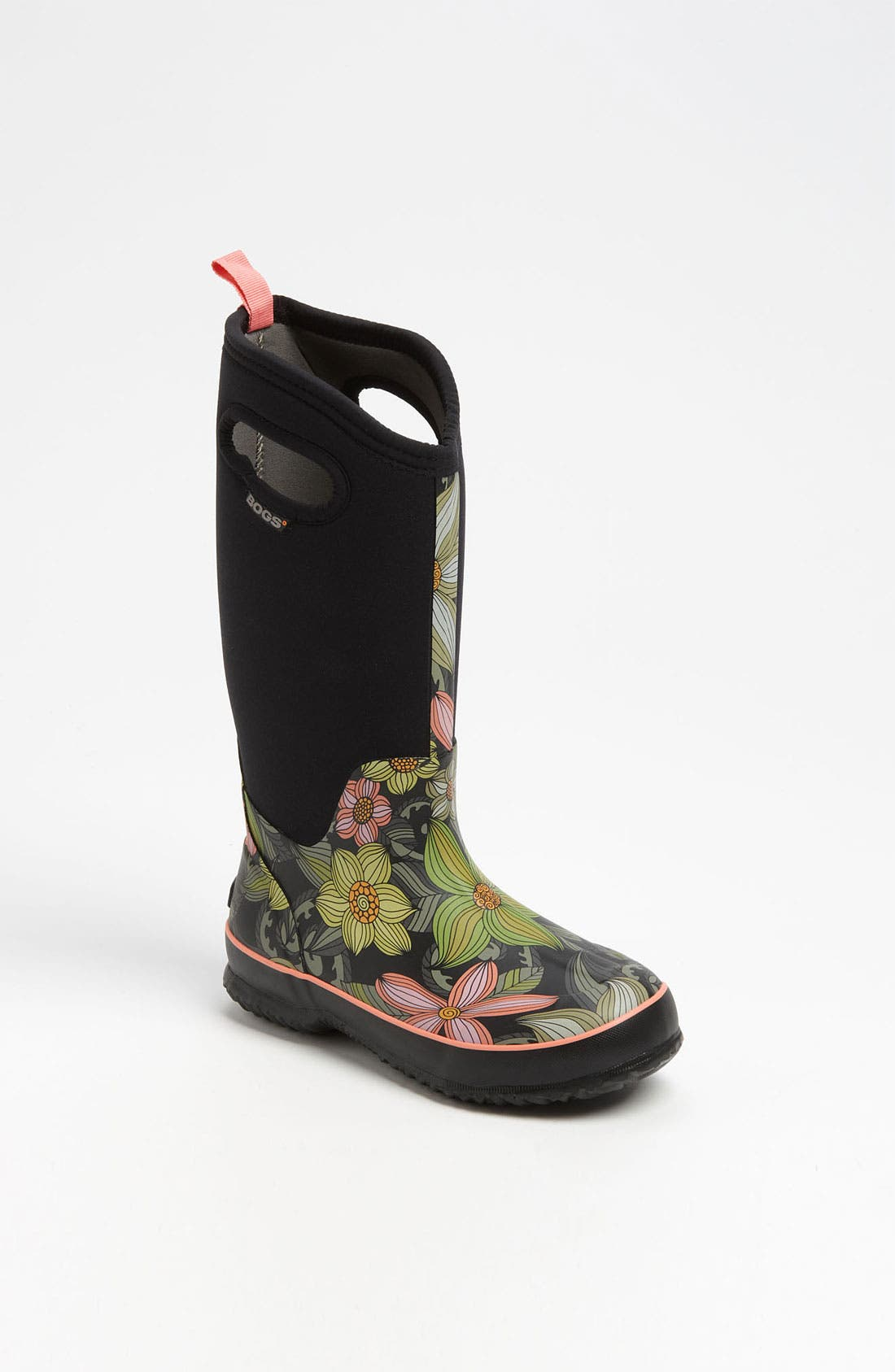 Alternate Image 1 Selected - Bogs 'Classic High Stargazer' Rain Boot