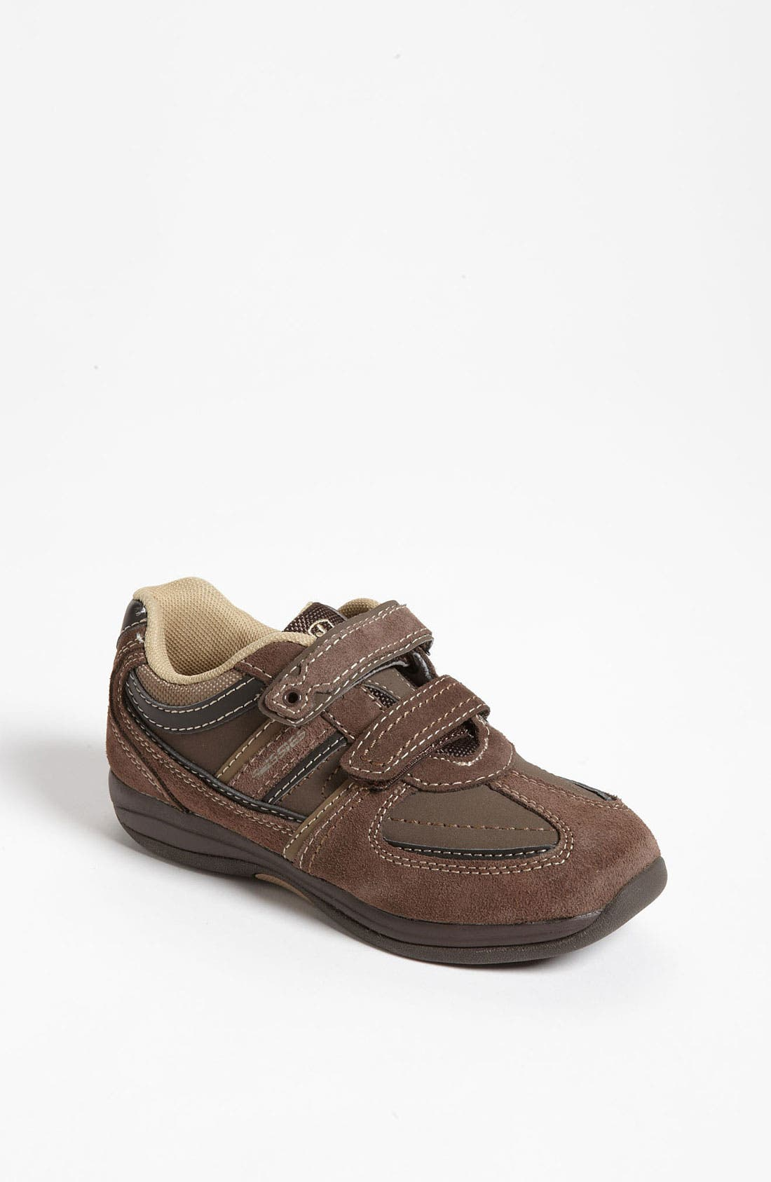 Alternate Image 1 Selected - Swissies 'Derek' Sneaker (Toddler, Little Kid & Big Kid)
