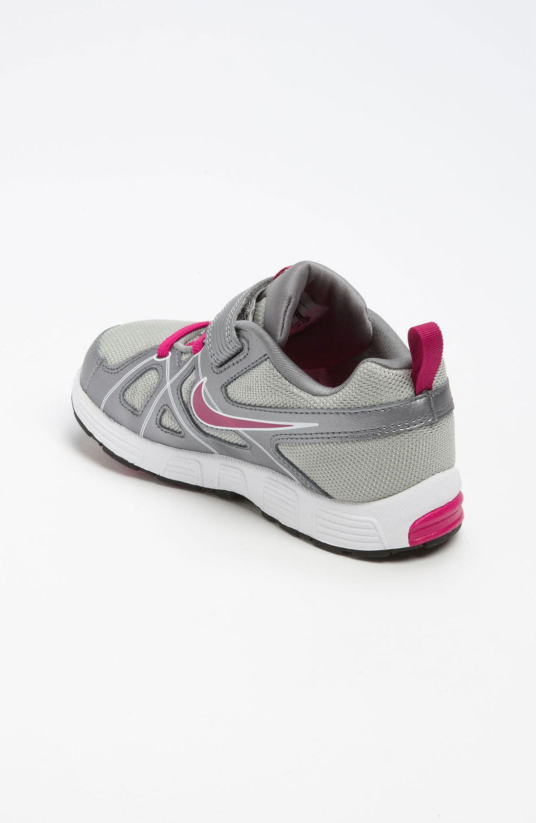 Alternate Image 4  - Nike 'T-Run 3 Alt' Running Shoe (Baby, Walker & Toddler) (Special Purchase)