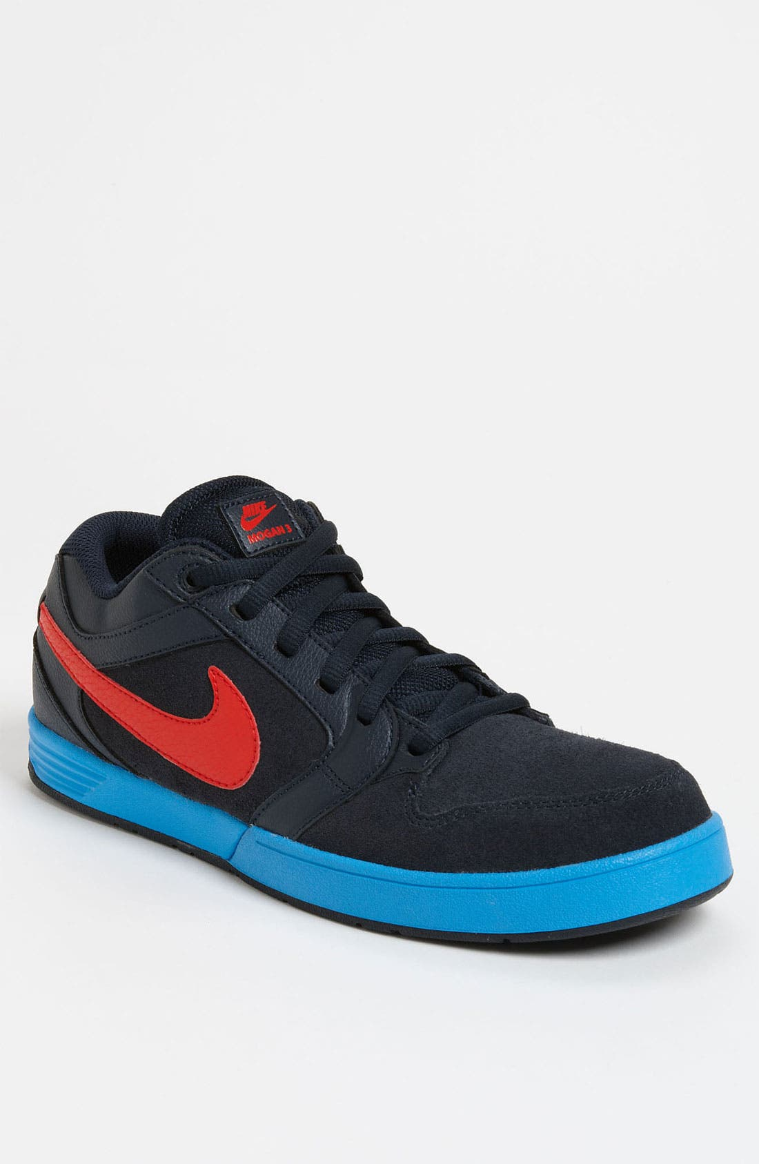 Main Image - Nike 'Mogan 3' Sneaker (Men) (Online Only)